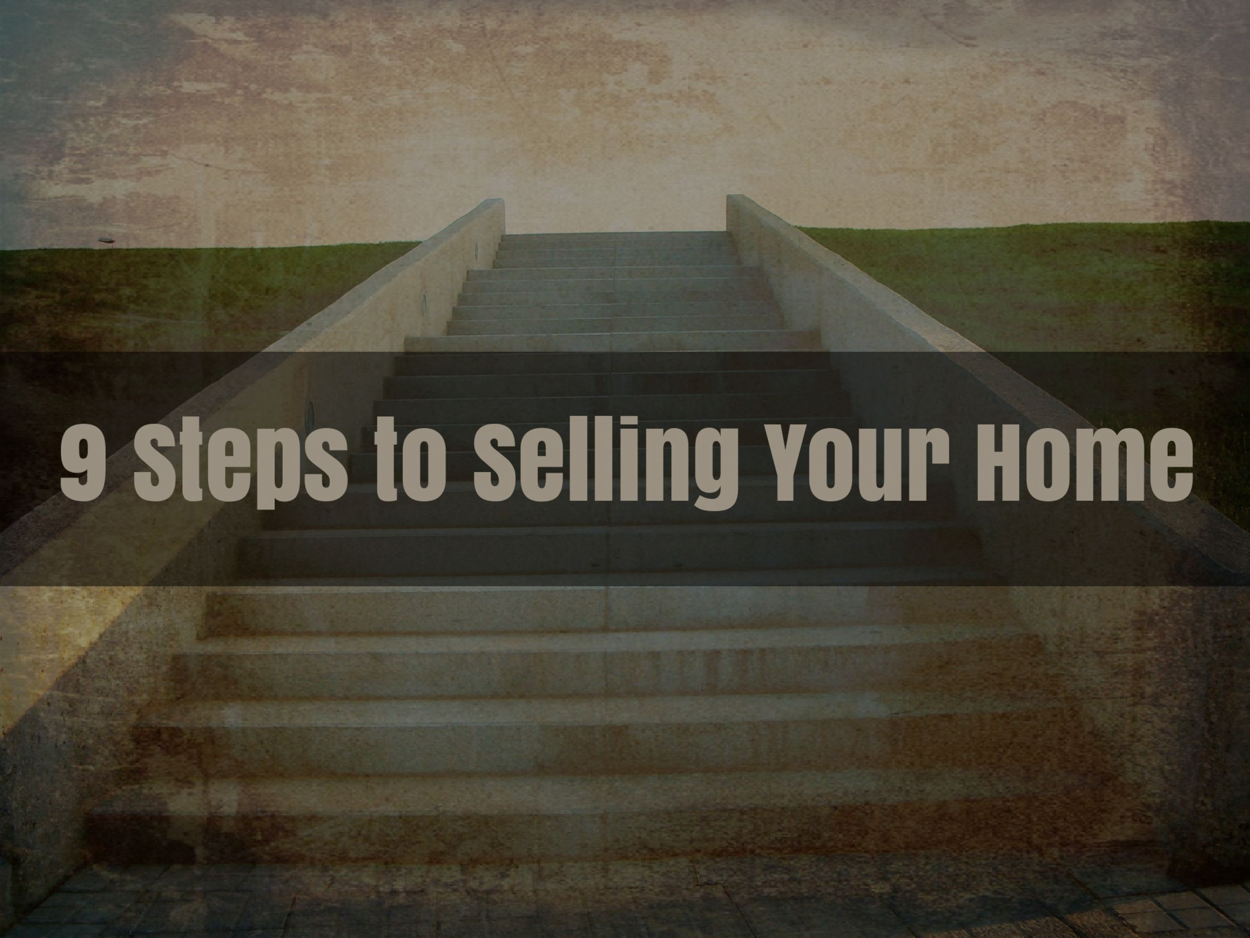 9 Steps to Selling Your Home – Baldwin County