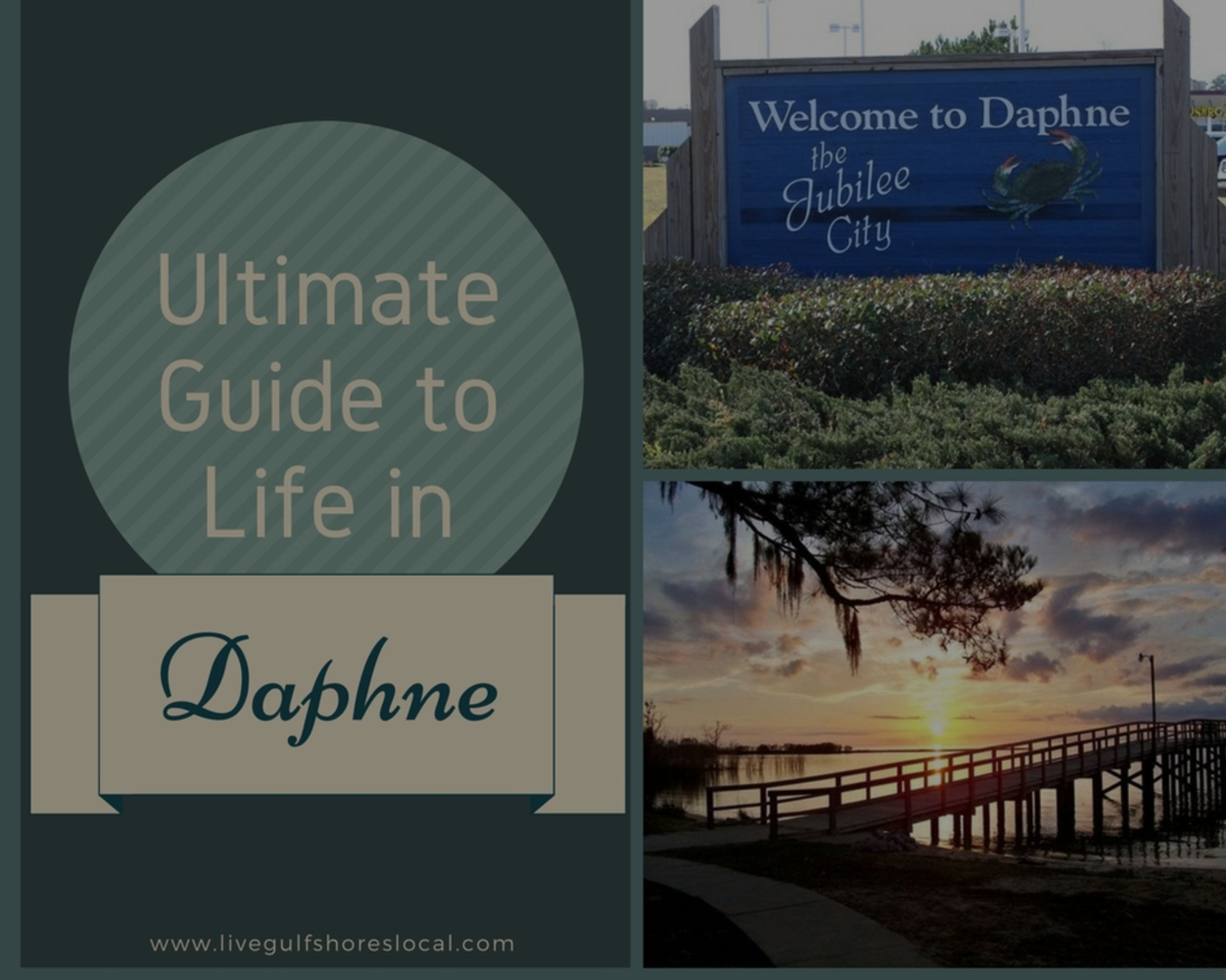 Moving to Daphne