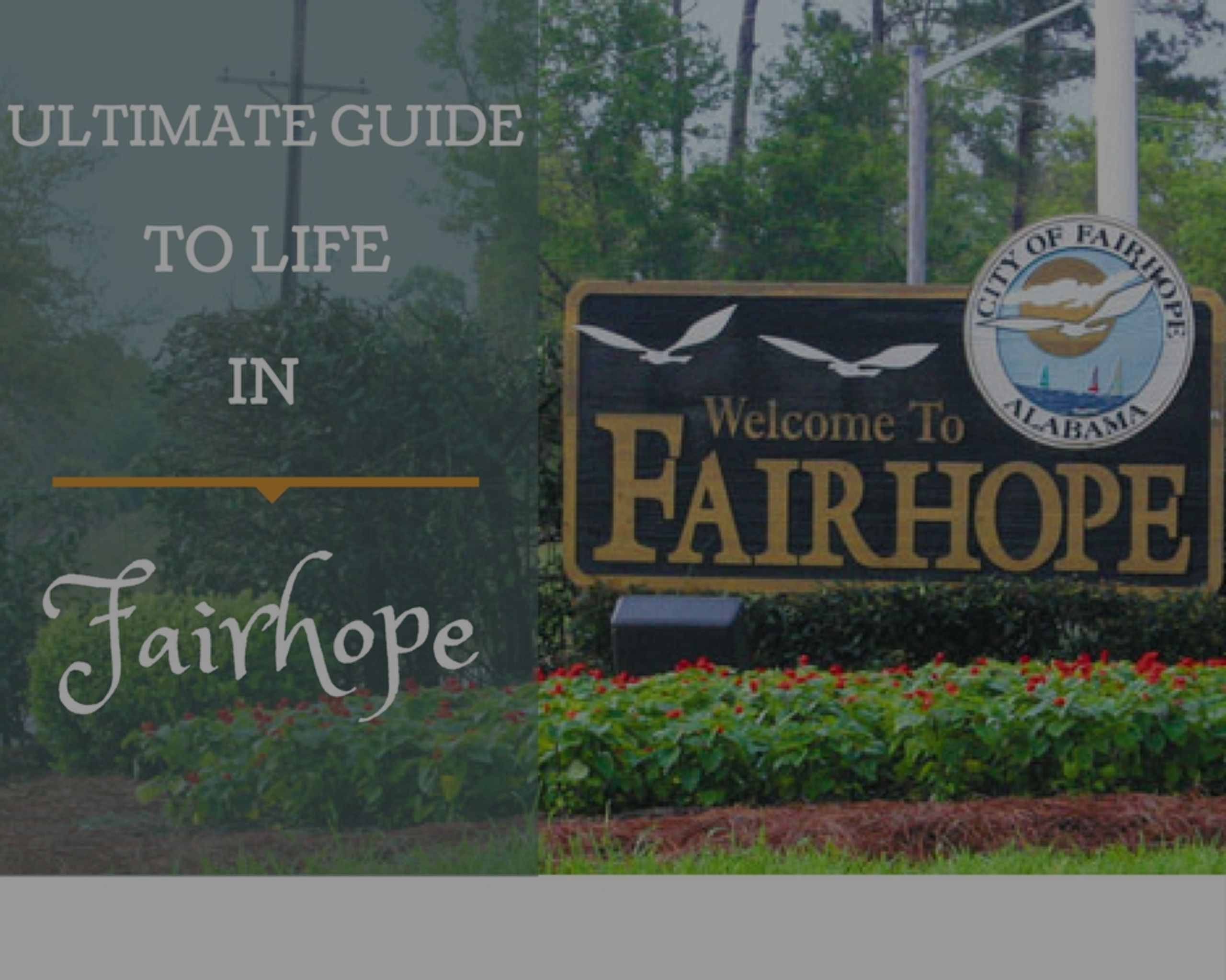 Moving to Fairhope