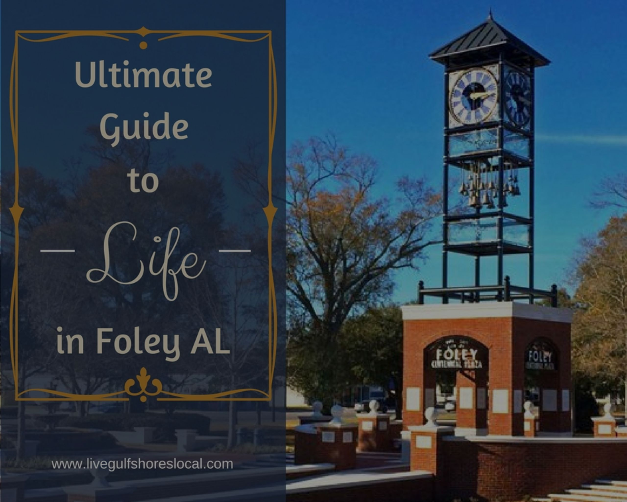 Moving to Foley