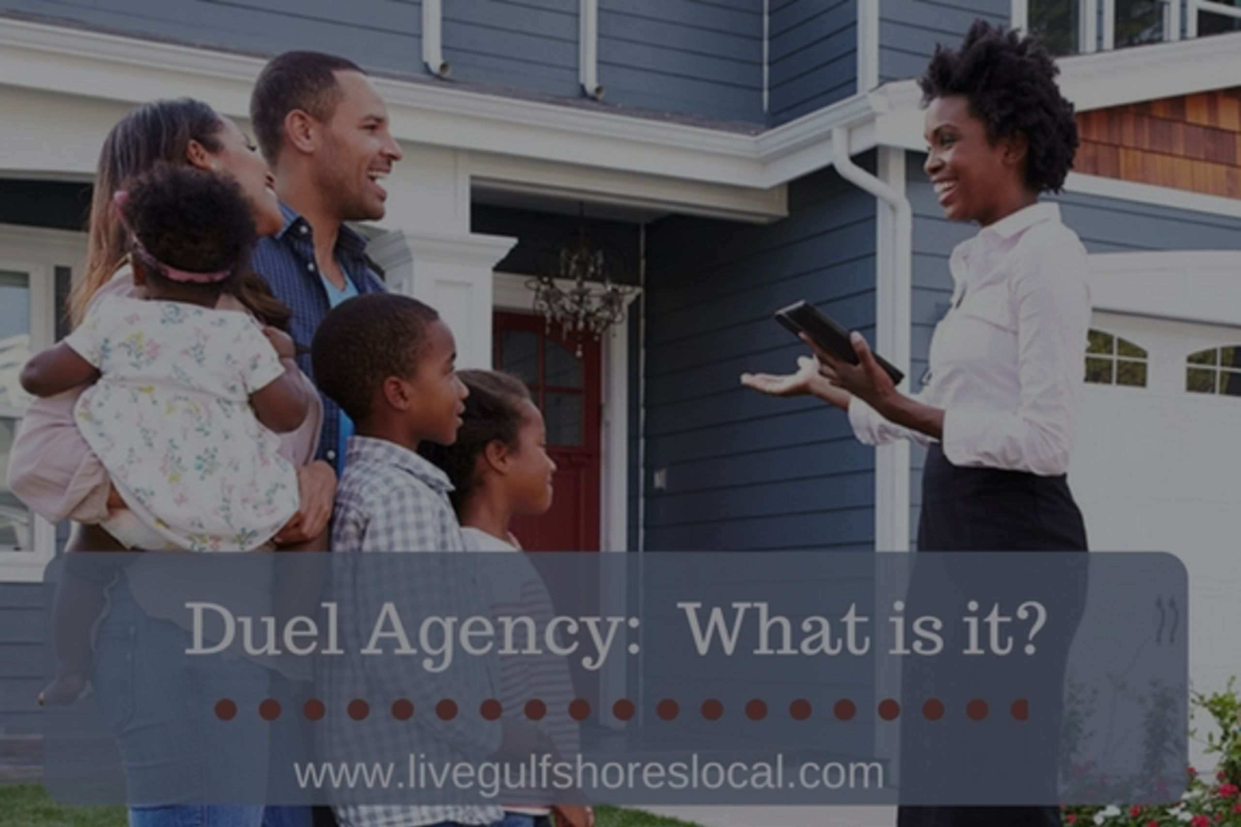 Dual Agency – What is it?
