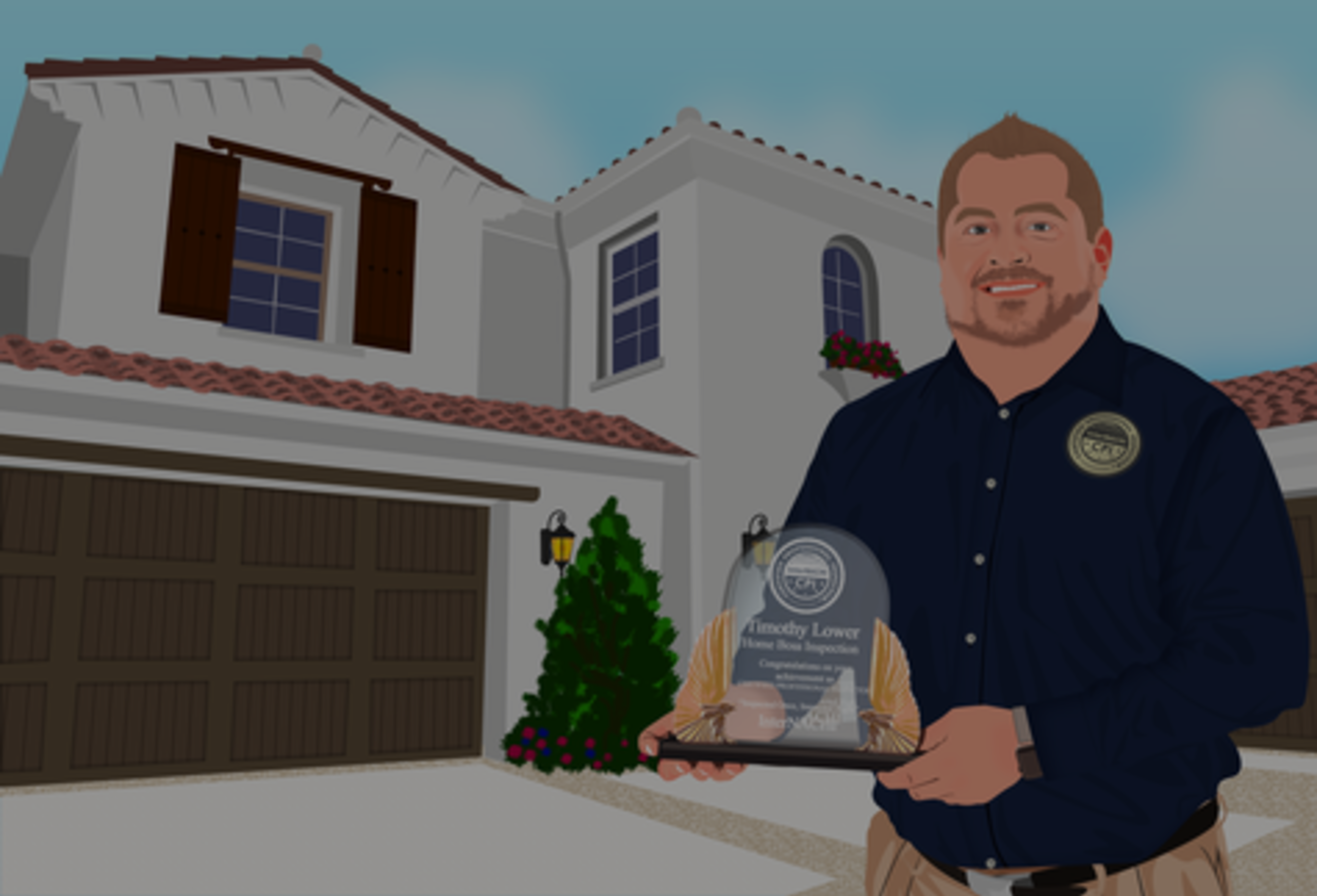 Featured Business – Home Boss Inspection