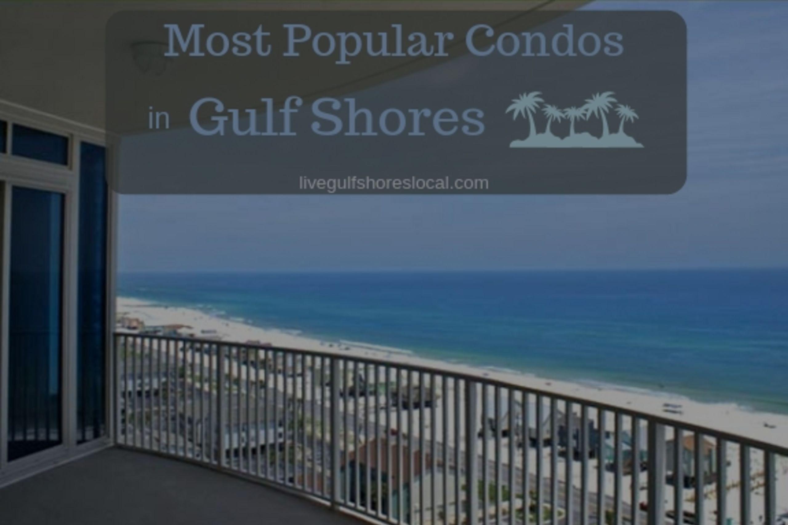 Most Popular Condos – September 2018