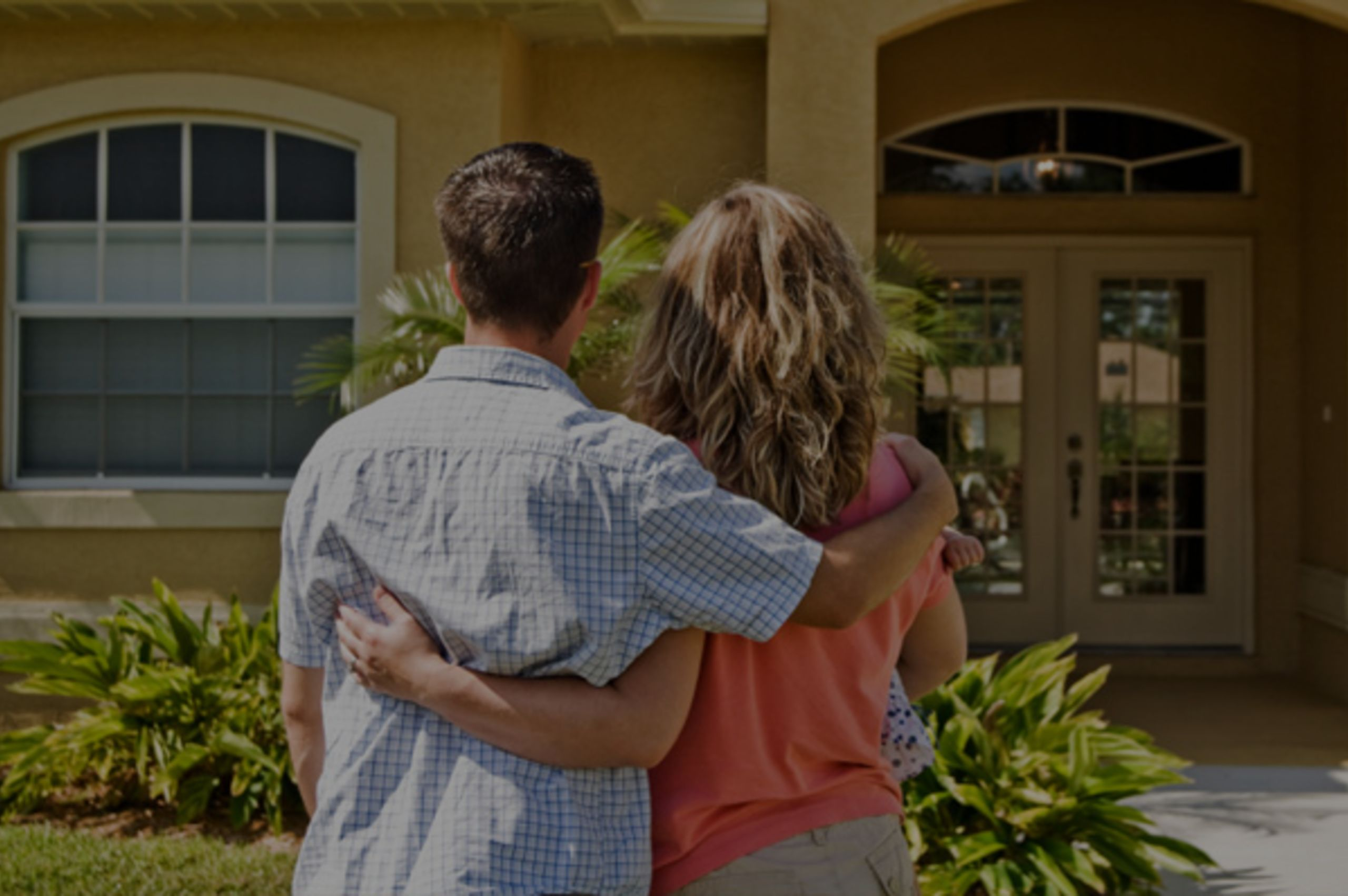 5 Simple Steps to Ease into Being a New Homeowner