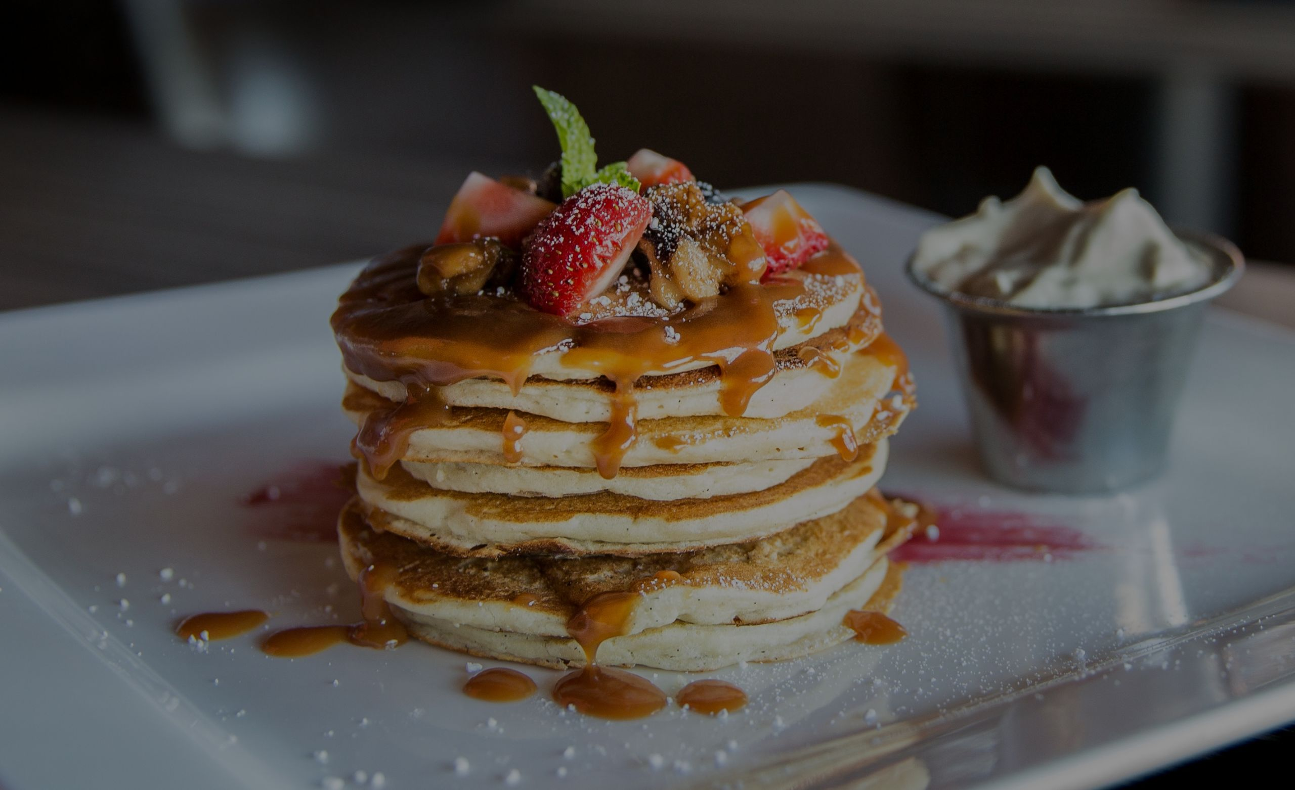 Best Breakfast Spots in Ashburn, VA