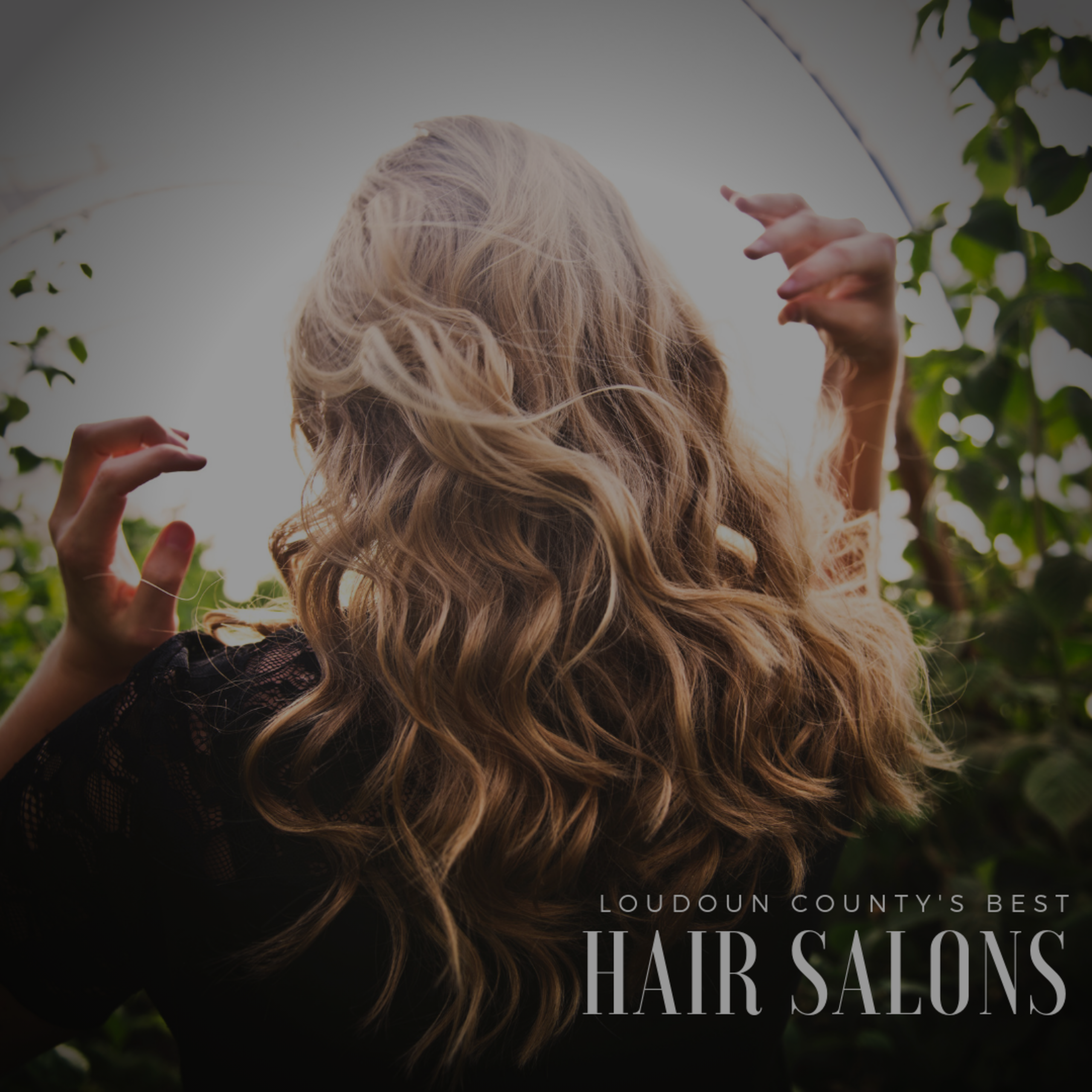 Best Hair Salons in Loudoun County