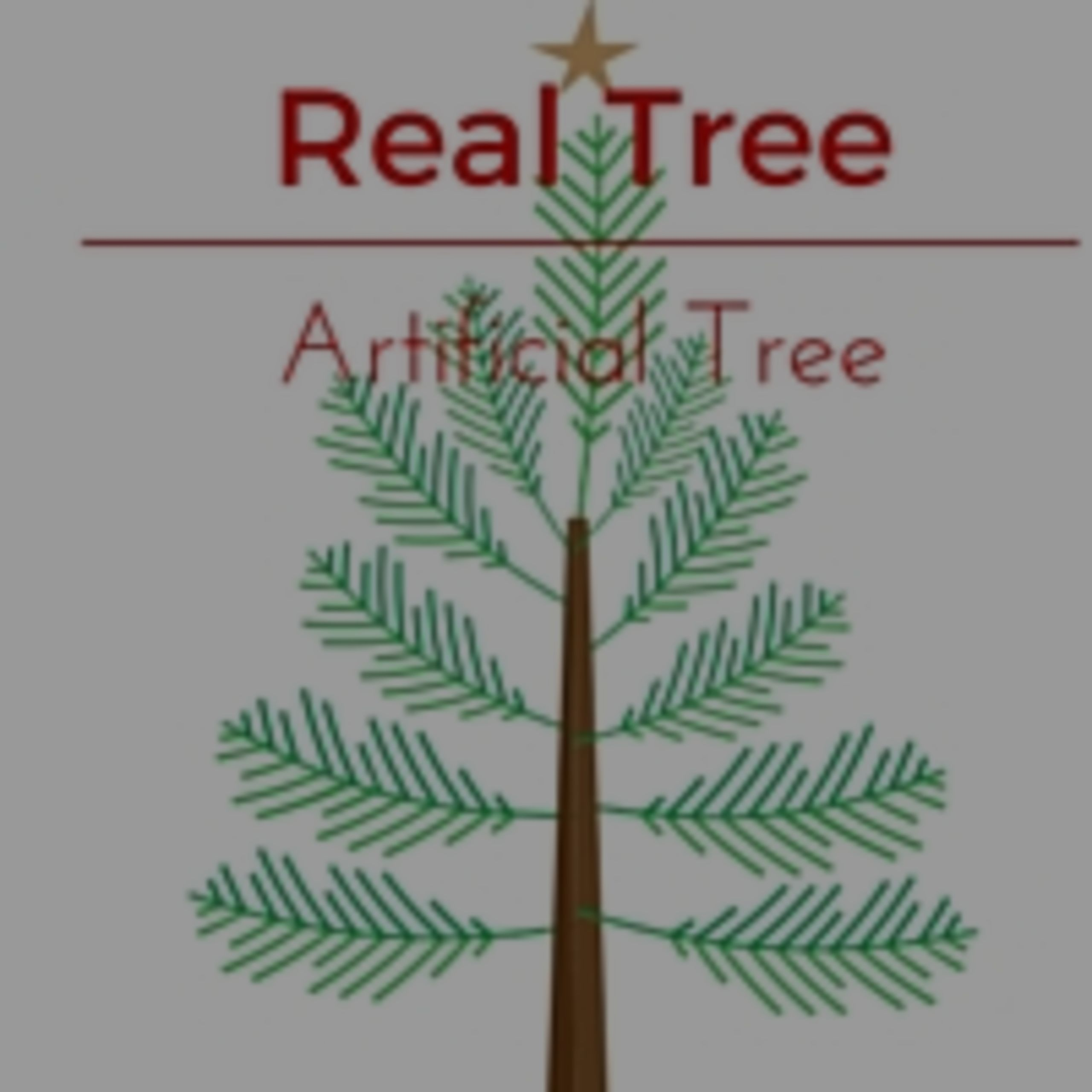 Real Christmas Trees vs. Fake Christmas Trees: Which are Greener?