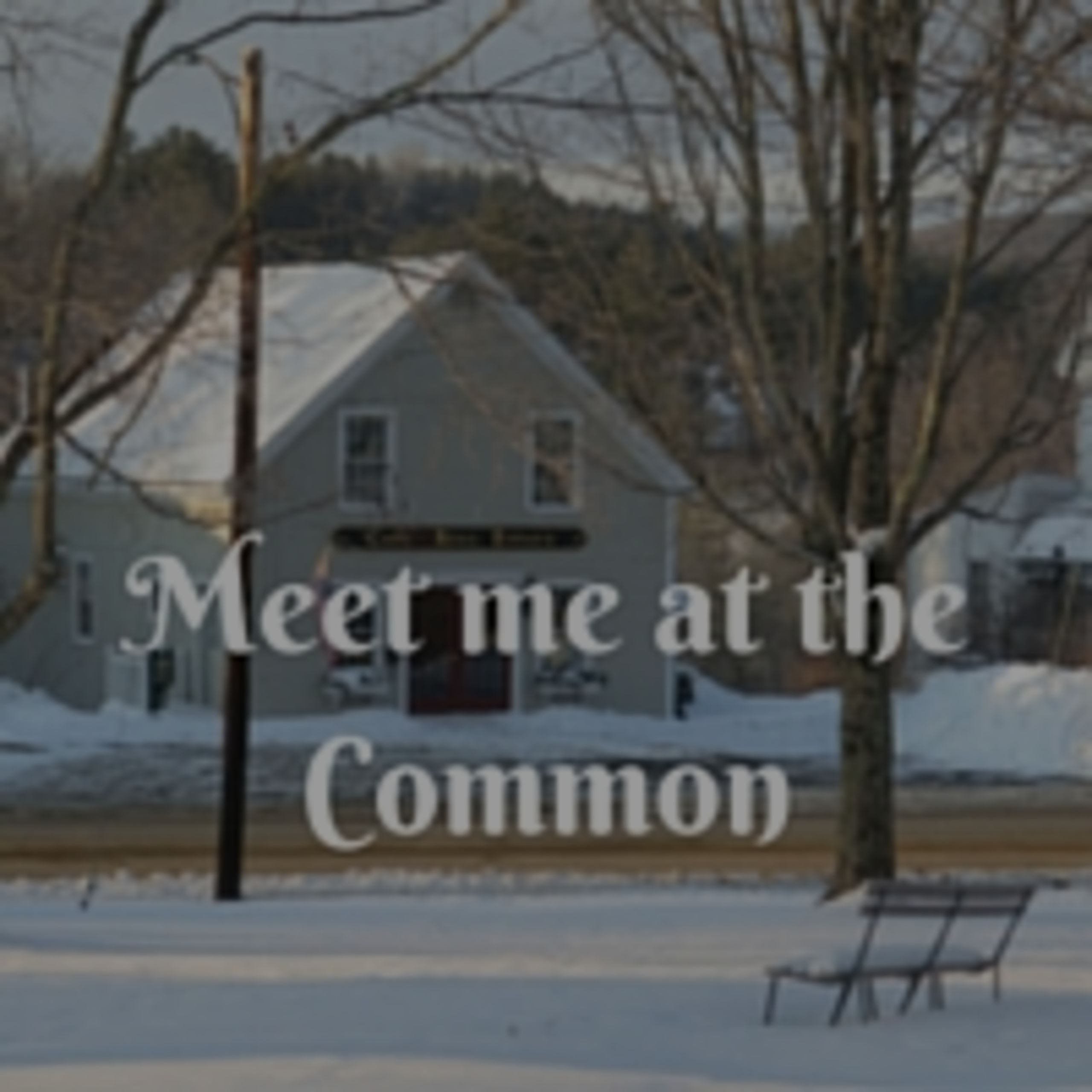 """""""Meet me at the Common"""": The Blacksmith Shop is for sale"""