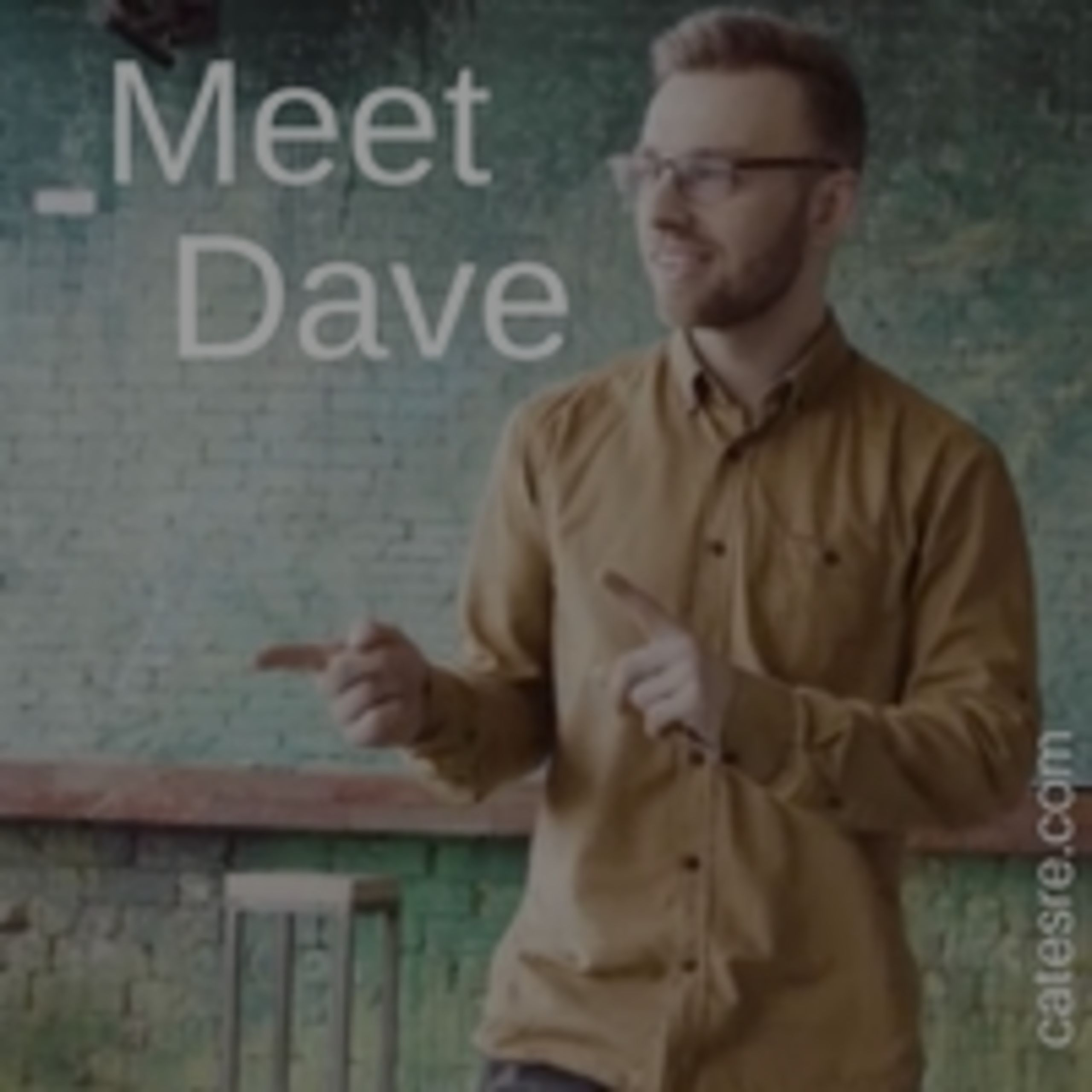 Be Like Dave