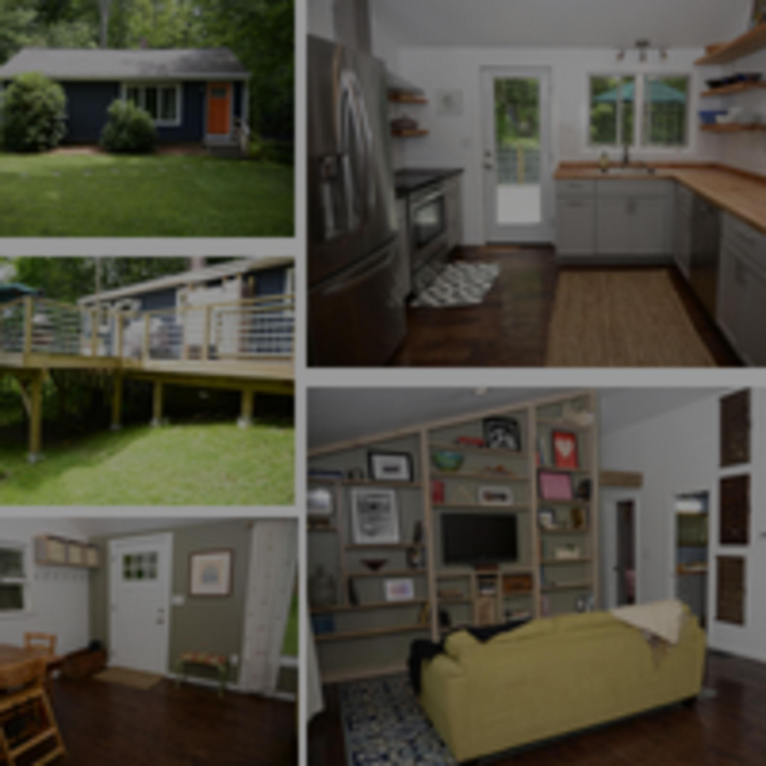 Camden Tiny House