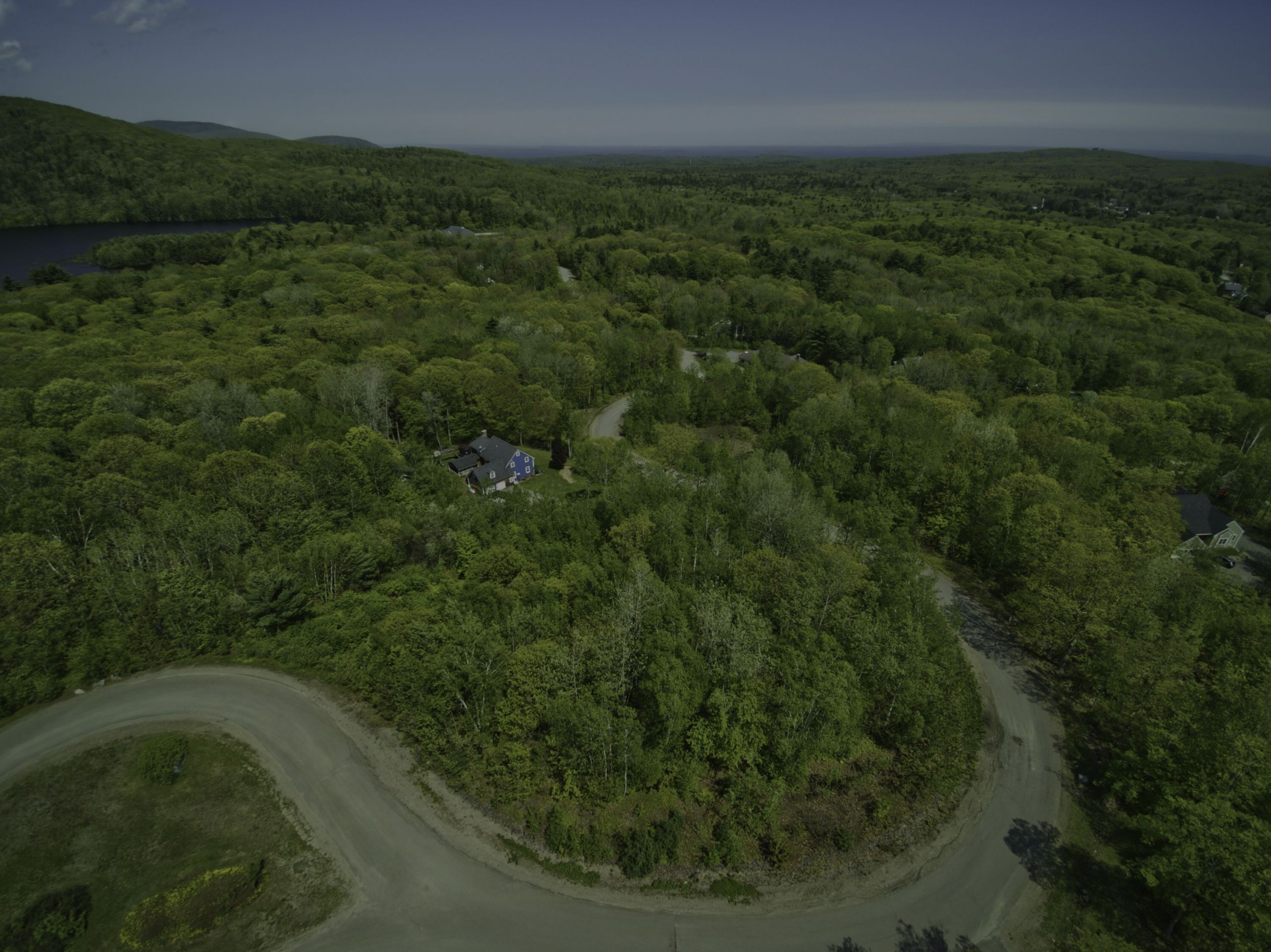 Lot 17 Stoney Hill Road, Rockport, Maine; Land for sale