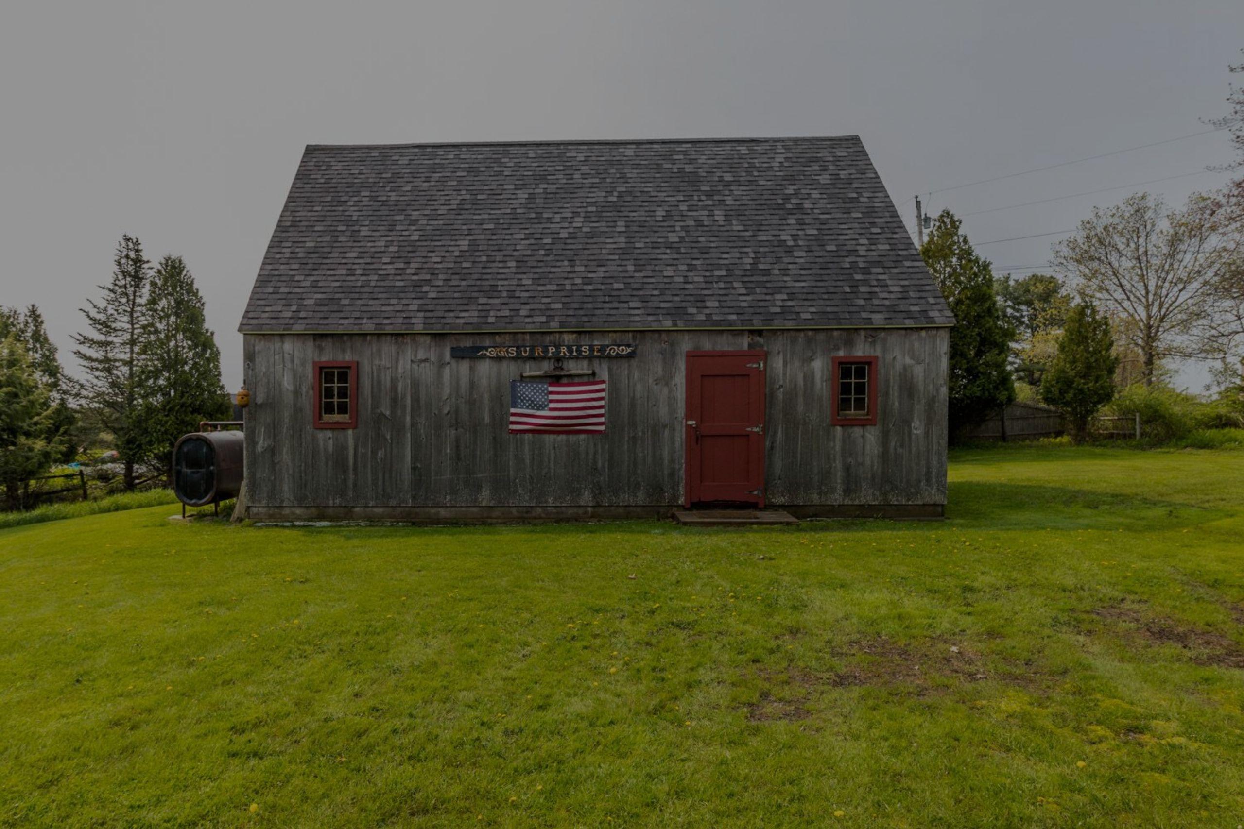 77 Killeran Lane, Cushing, Maine