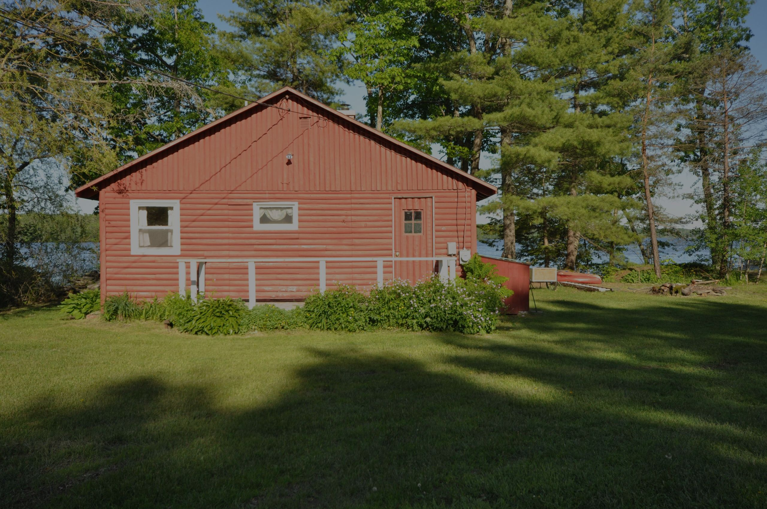 Camp Style Living; 261 Davey Road, Warren