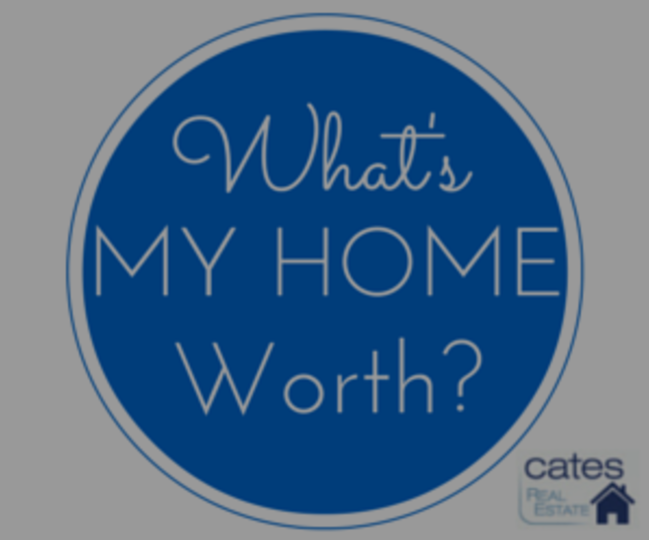 What's My Home Worth? FREE Market Anaylsis