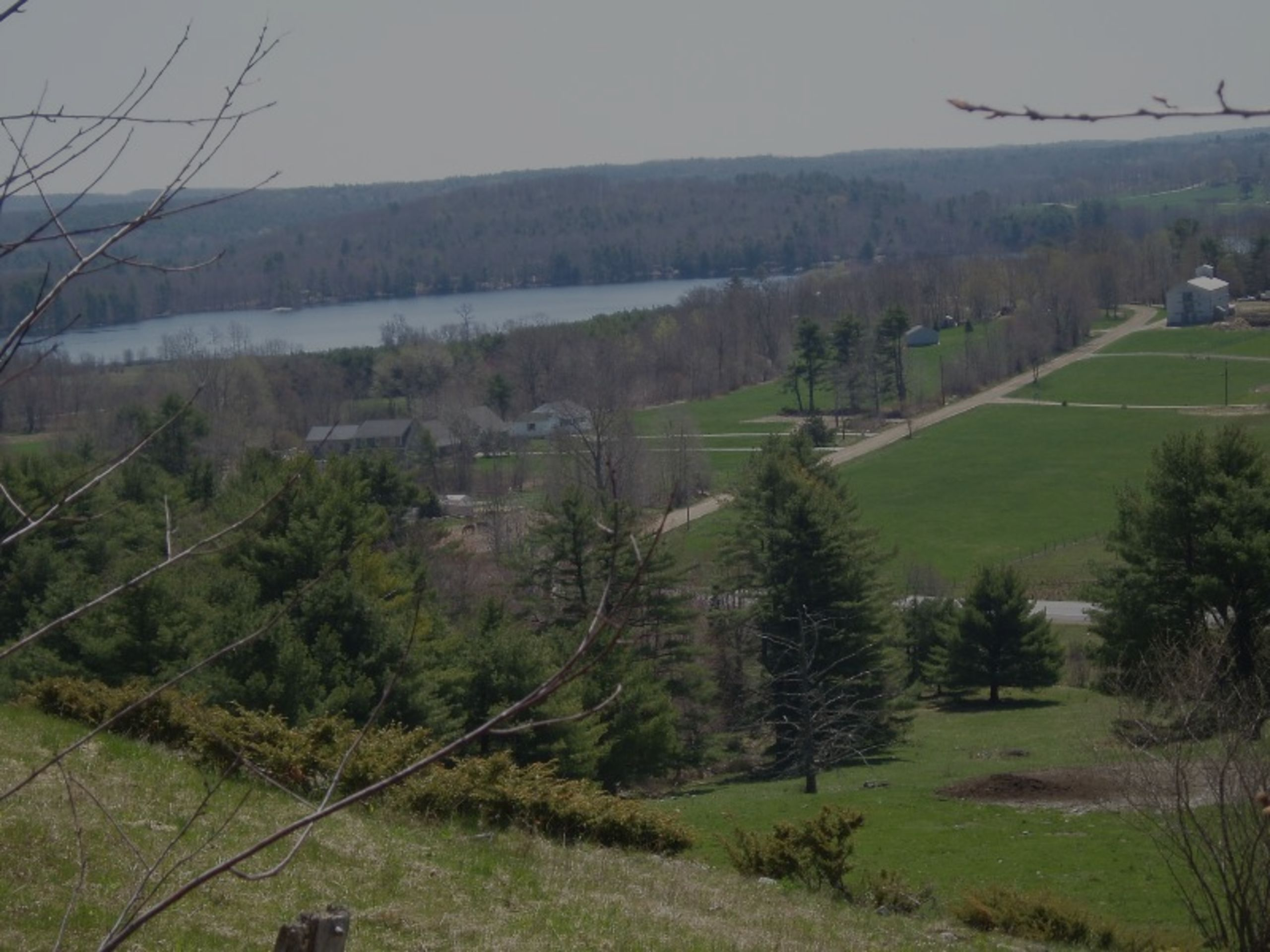 How Many Acres Can You Buy in Maine with a $200,000 Budget?
