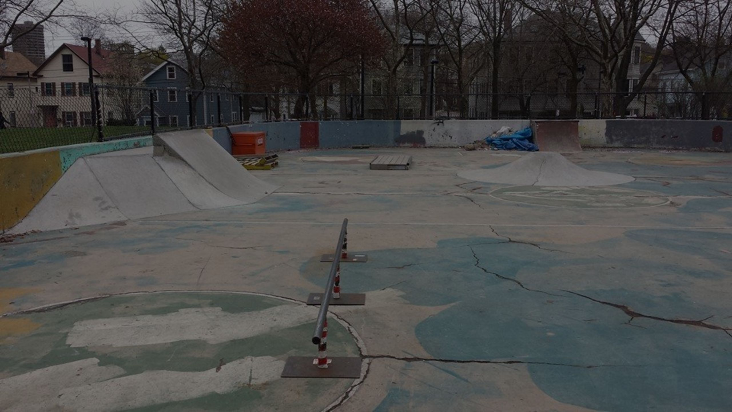 DCR, Converse, Wheels of Steel Provide $75K to Renovate JP Skateboard Park