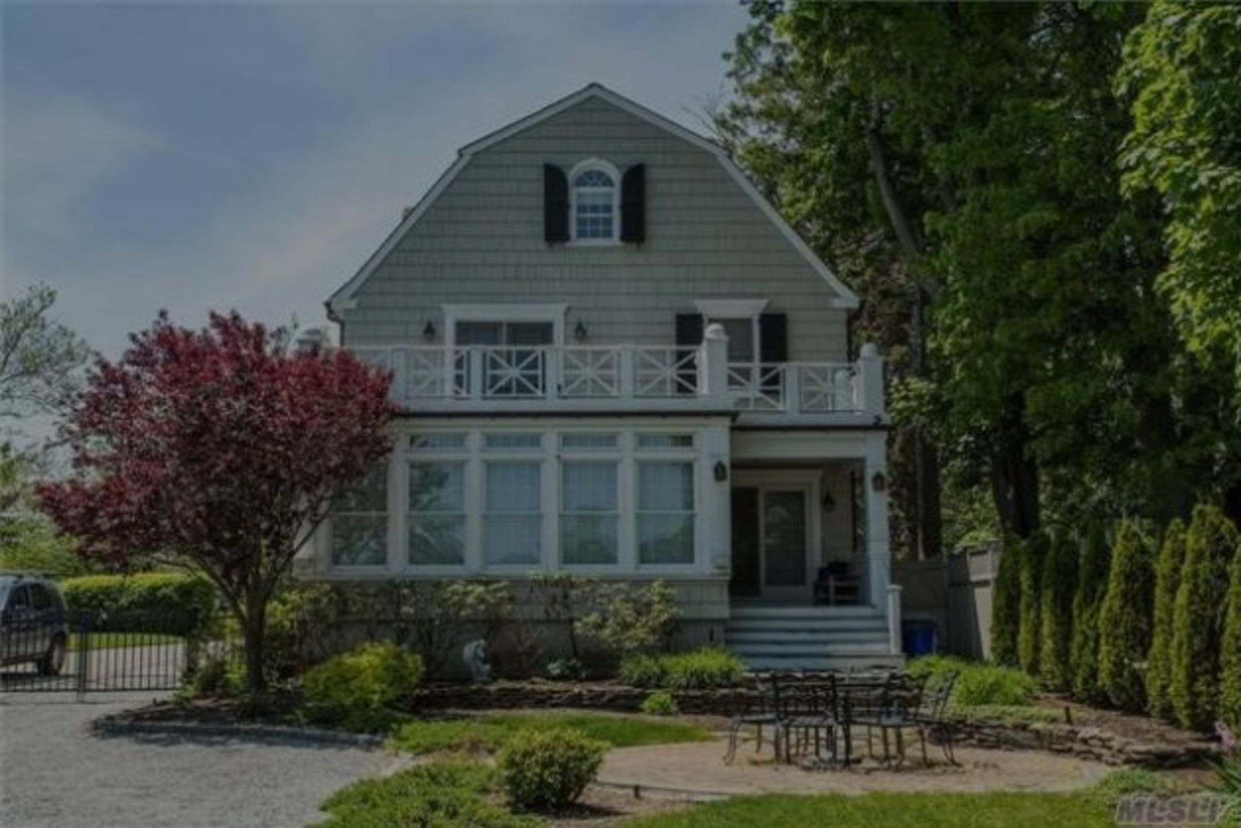 """The Amityville Horror"" house is on the Market!!"