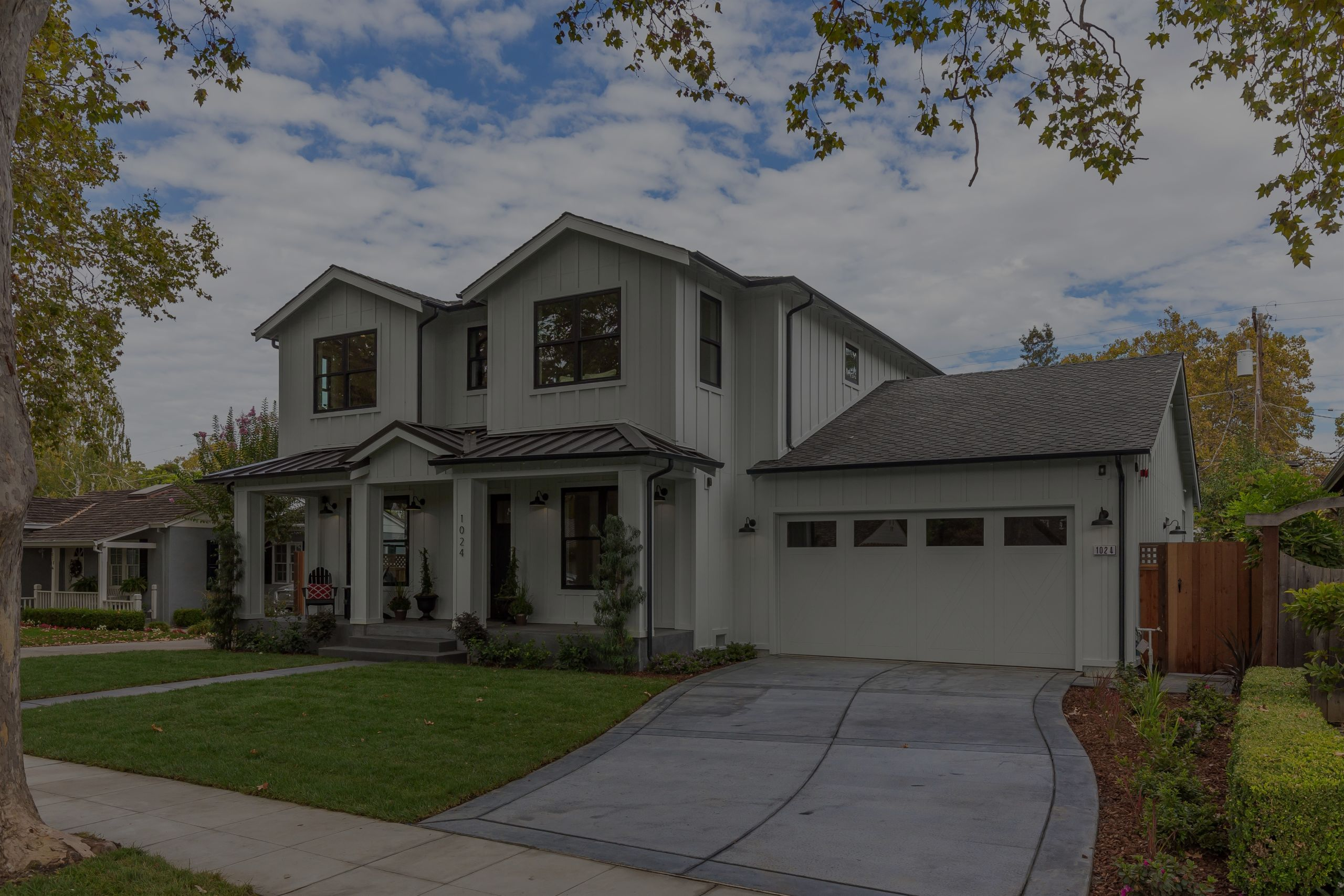 Sold for $2,635,000 | Camino Ramon, San Jose
