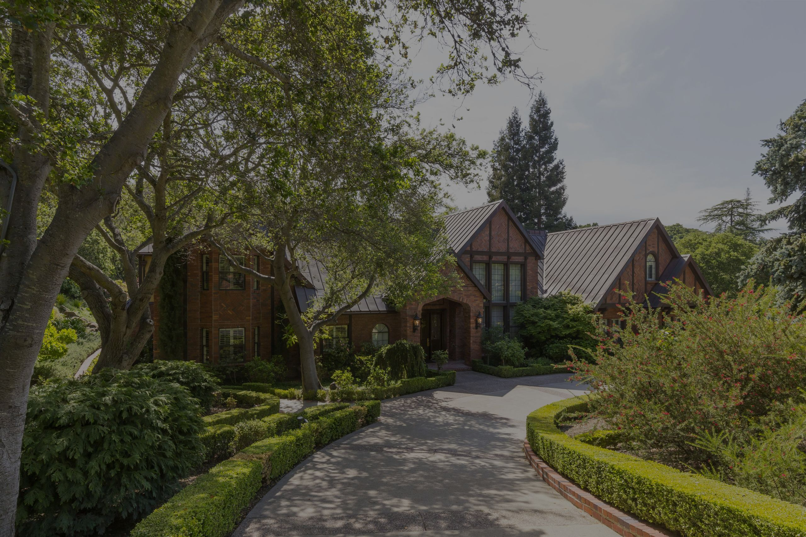 Sold for $5,500,000   S Kennedy Road, Los Gatos