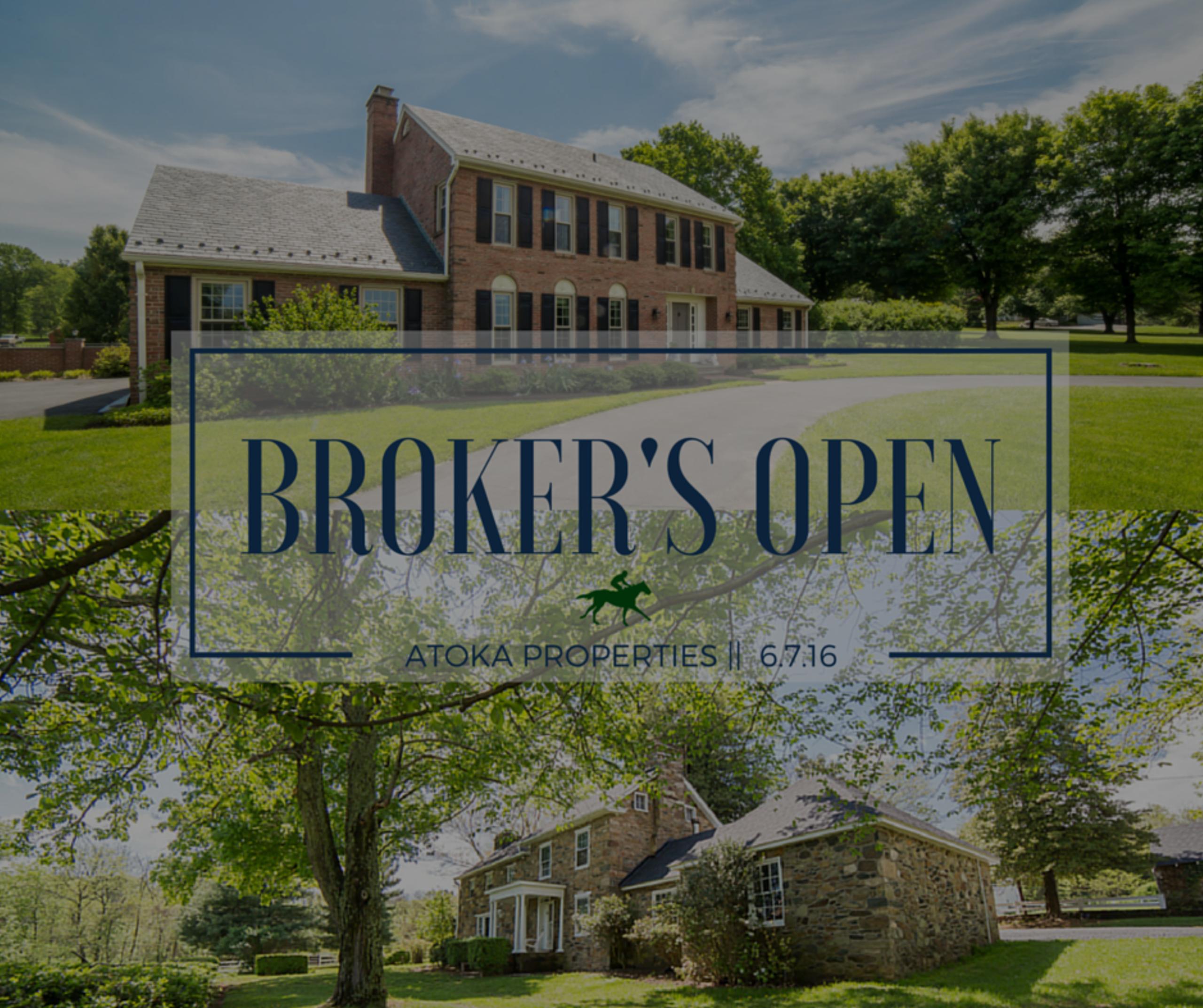 Broker's Open | 6.7.16