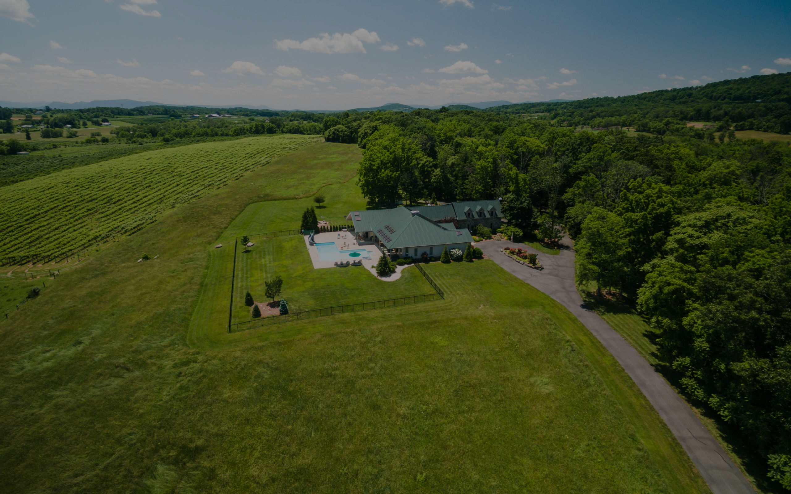 Property Tour – Big Sky Farm – Miller Rd, Winchester