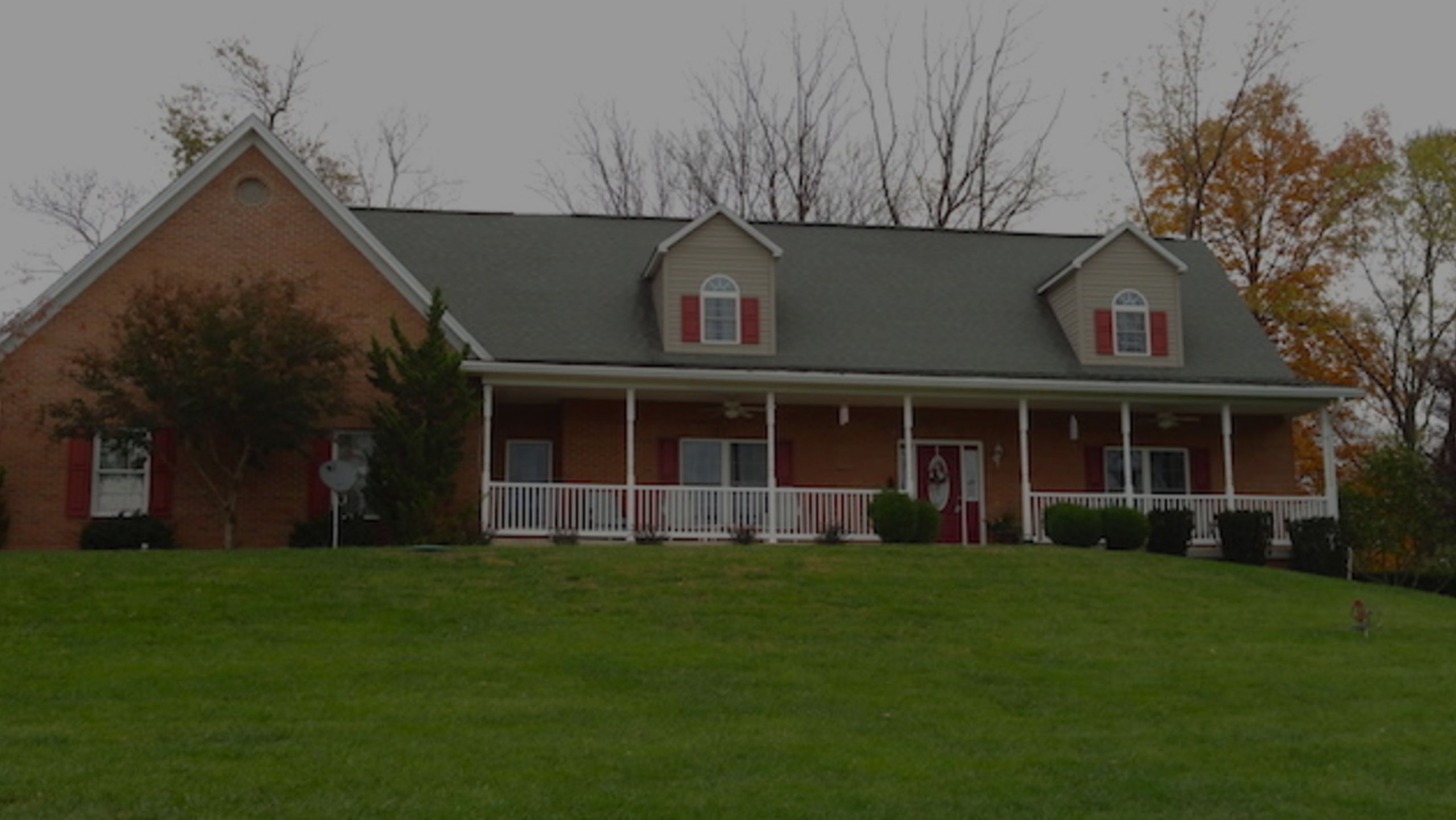 2 Just Listed Homes with Main Level Master Bedrooms under 550K