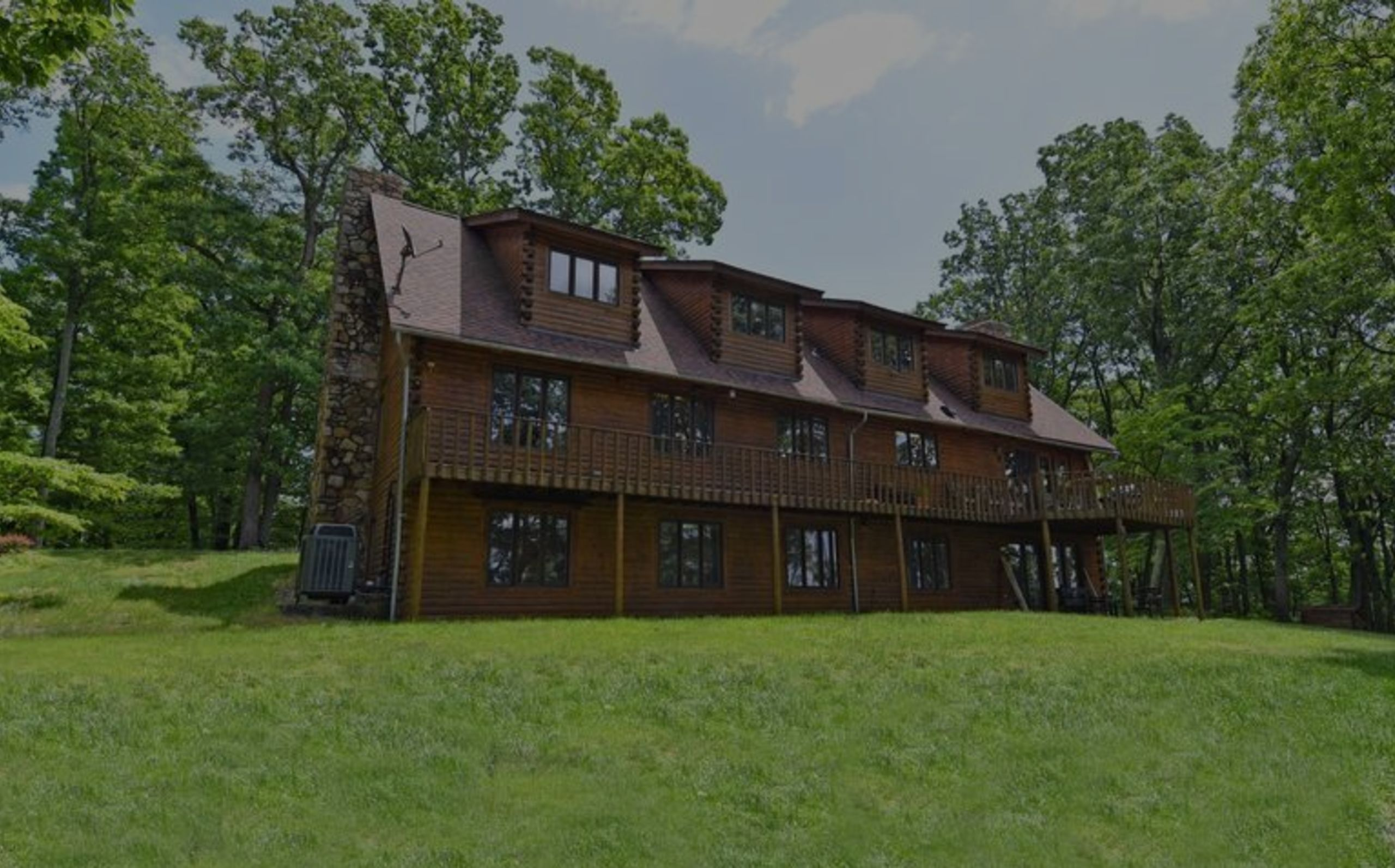 Just Listed   Awesome Architecture, Scenic Land, & Cape Cod Rentals