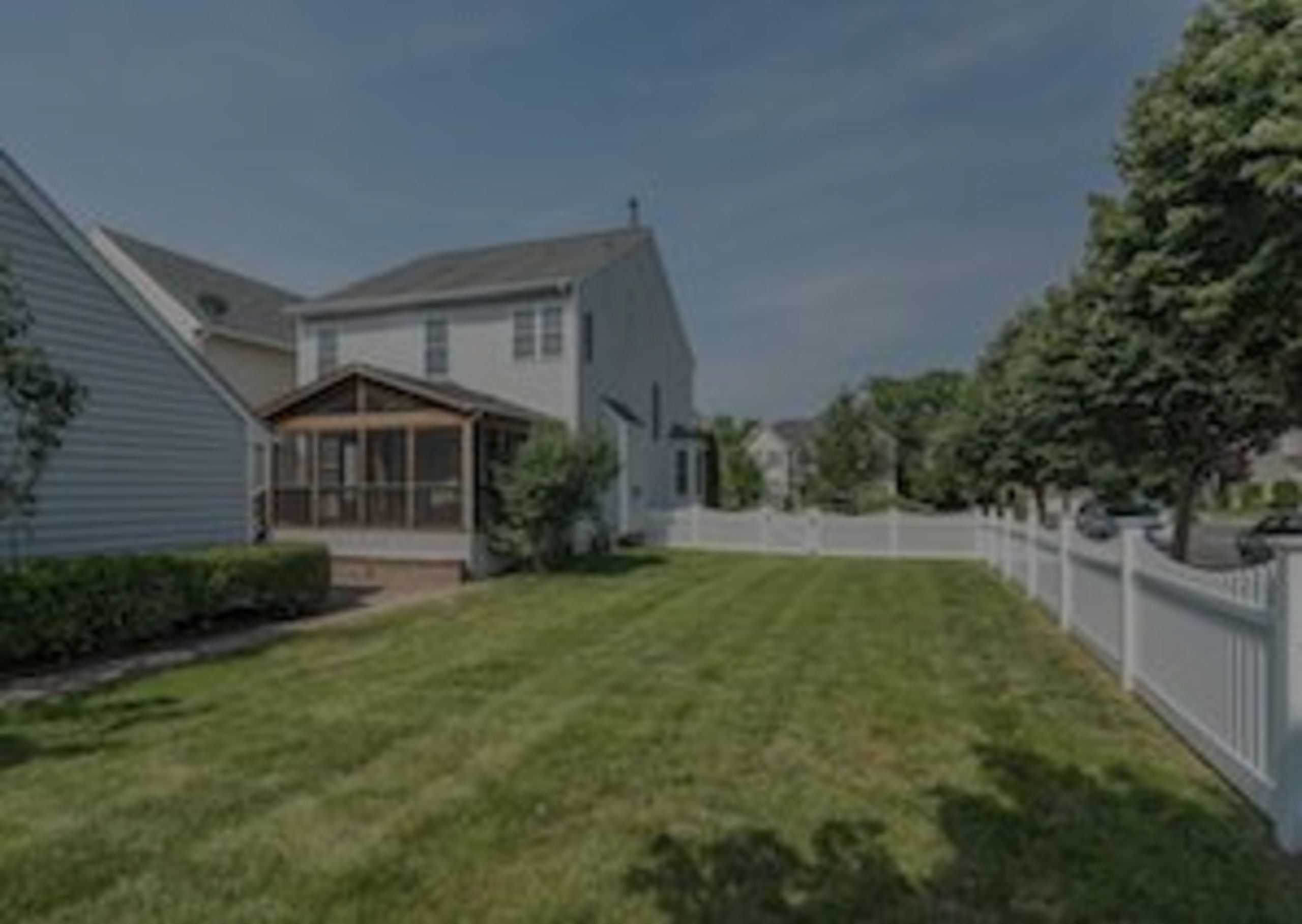 Just Listed | Classy Turn-Key Single-Family Home in Chantilly