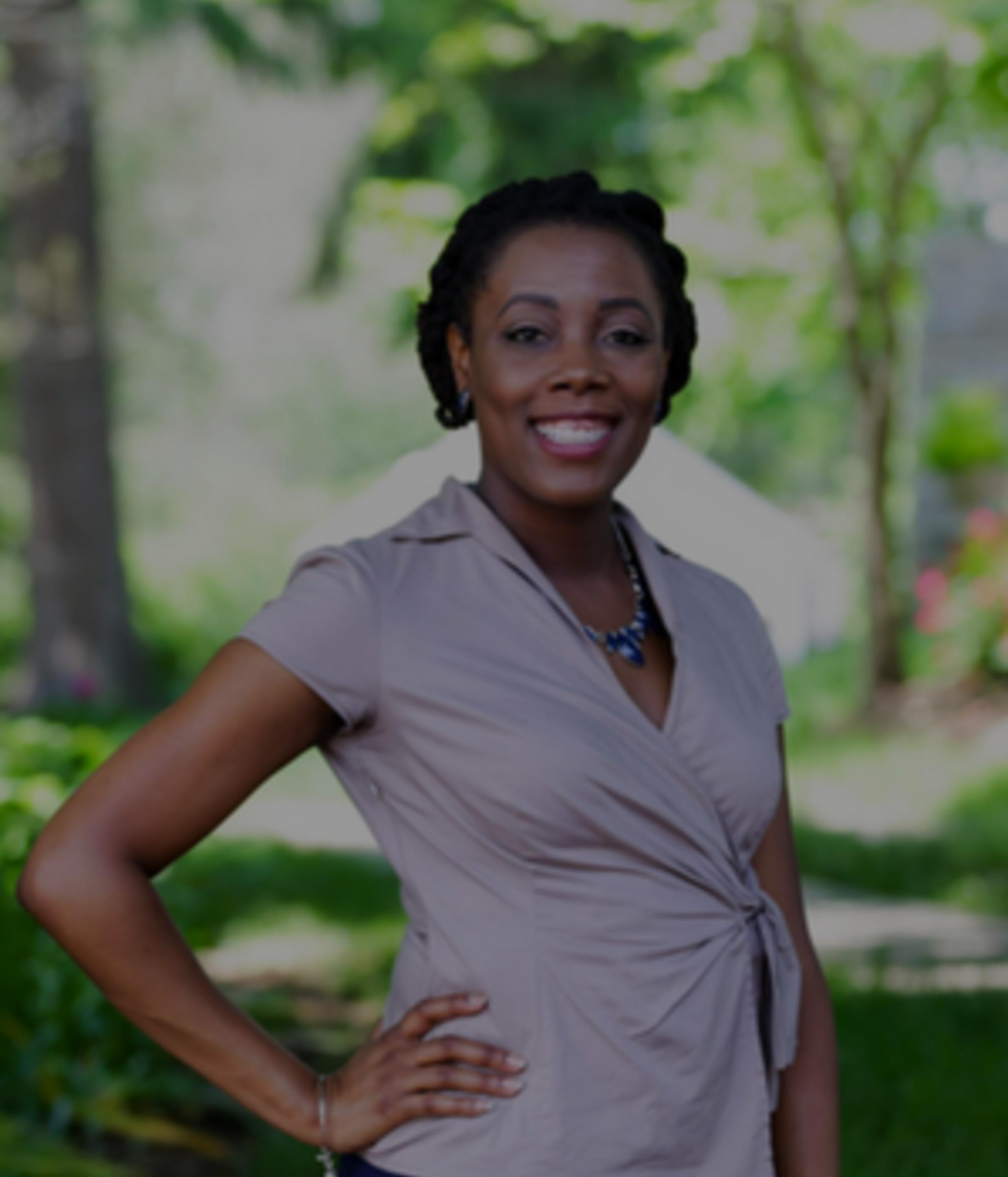 MRE | AP Welcomes New Agent Katrice Walker