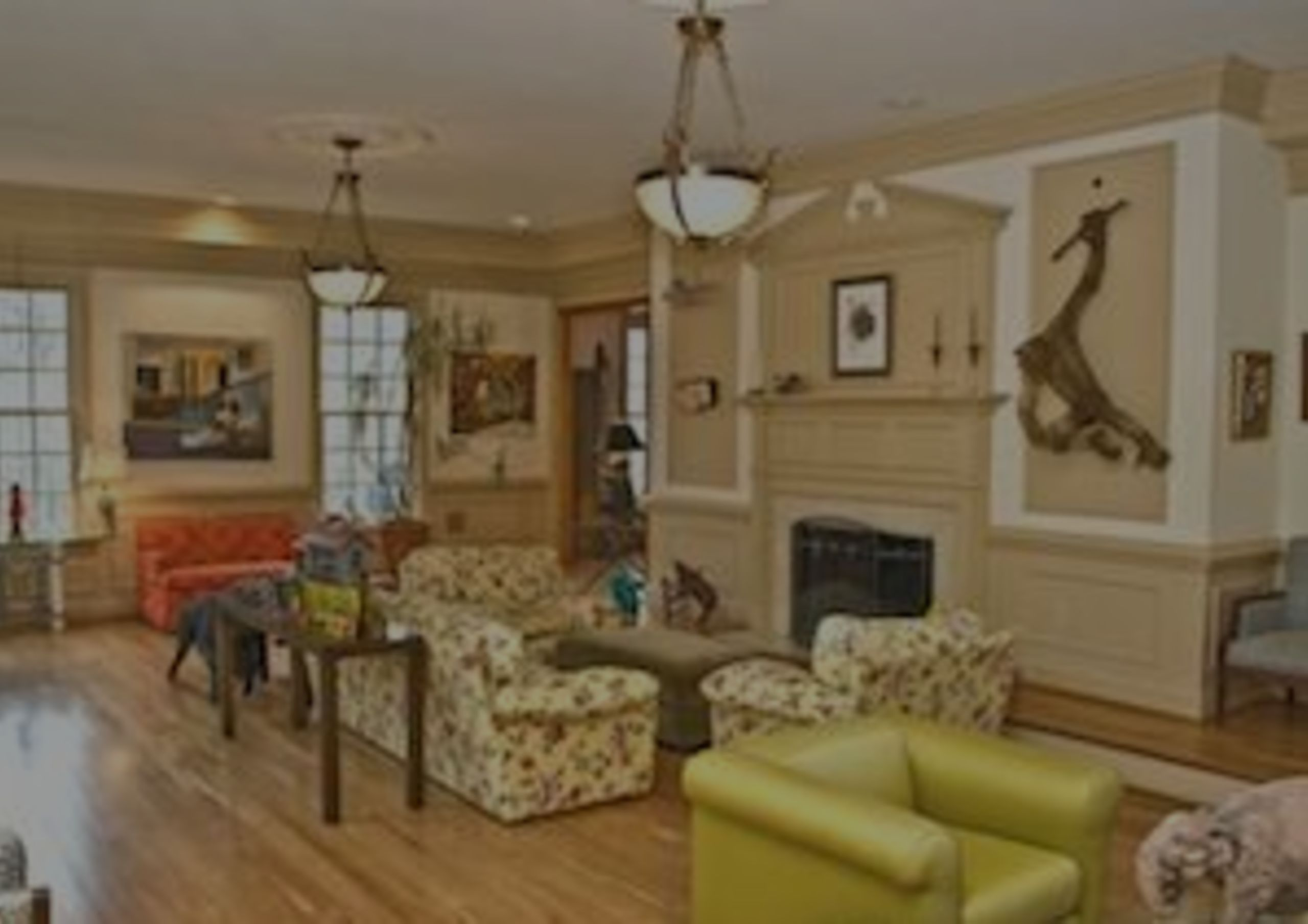 Just Listed   Extraordinary Colonial & Spacious Split-Level