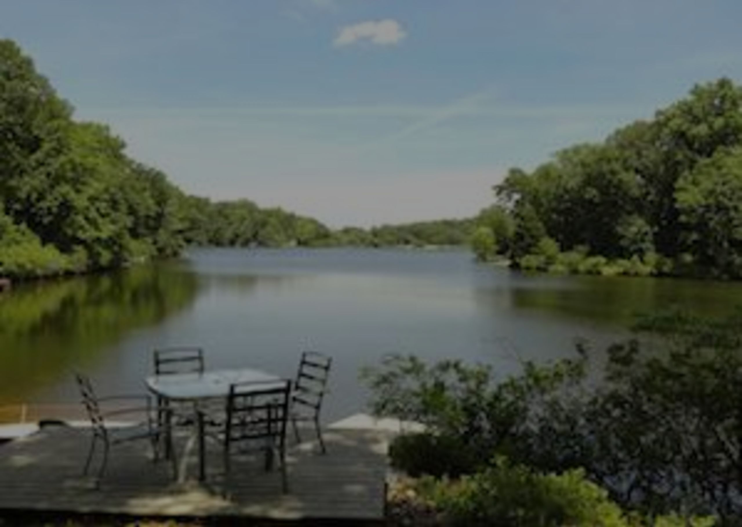 Just Listed | Potential Vacation Homes for Sale from Bluemont to Berryville