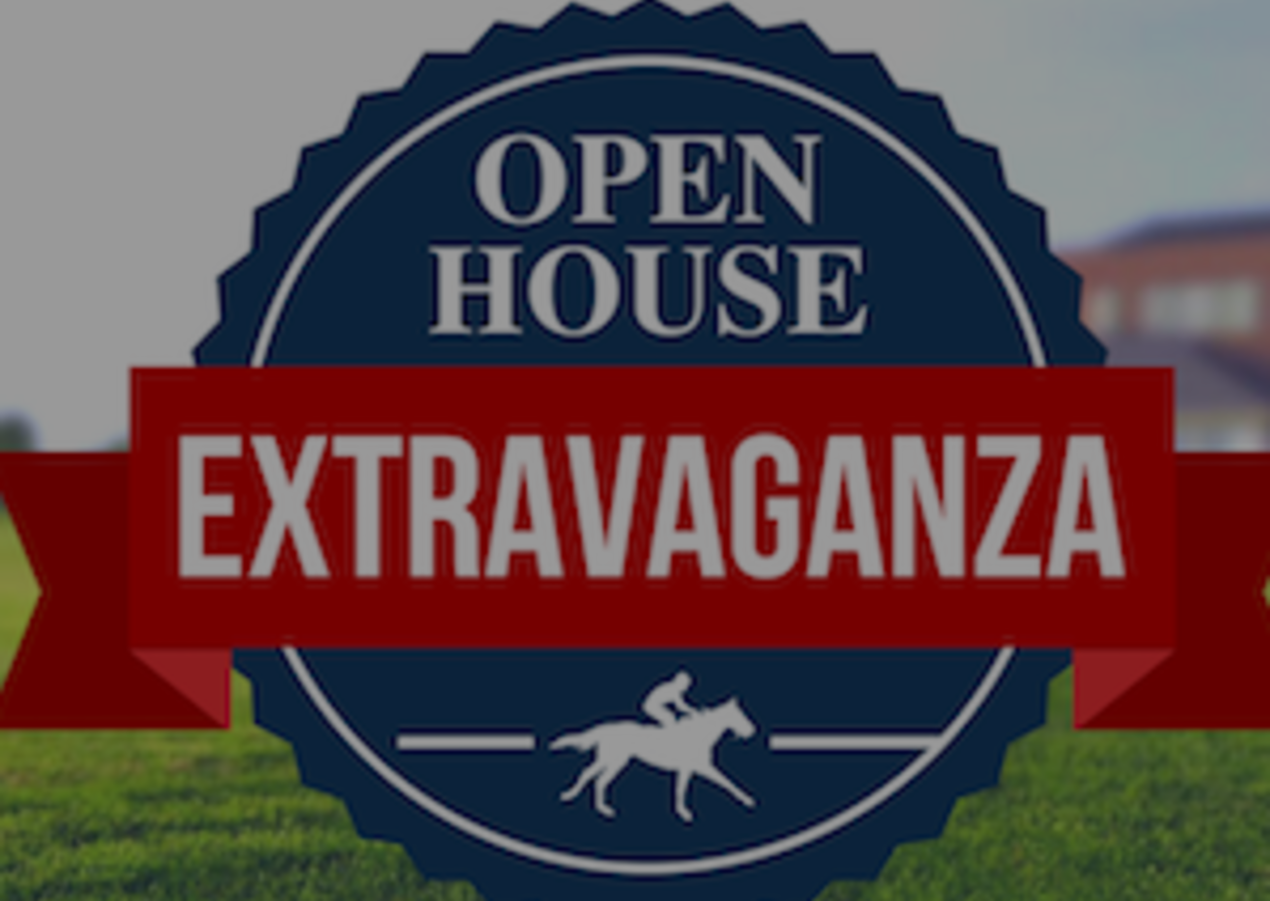 OPEN HOUSE EXTRAVAGANZA 2017