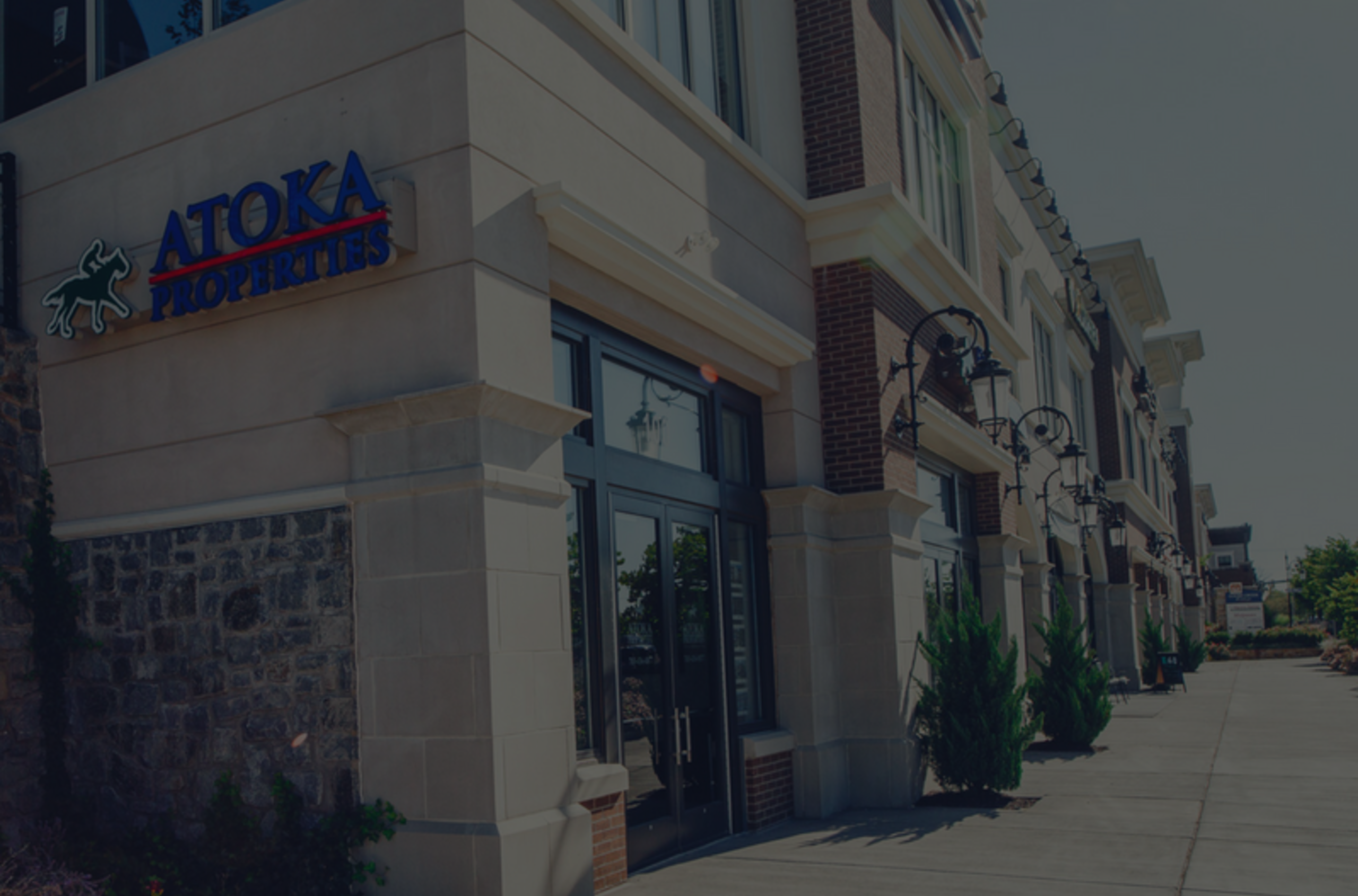 2018 Loudoun's Favorites Winners! Atoka Properties 