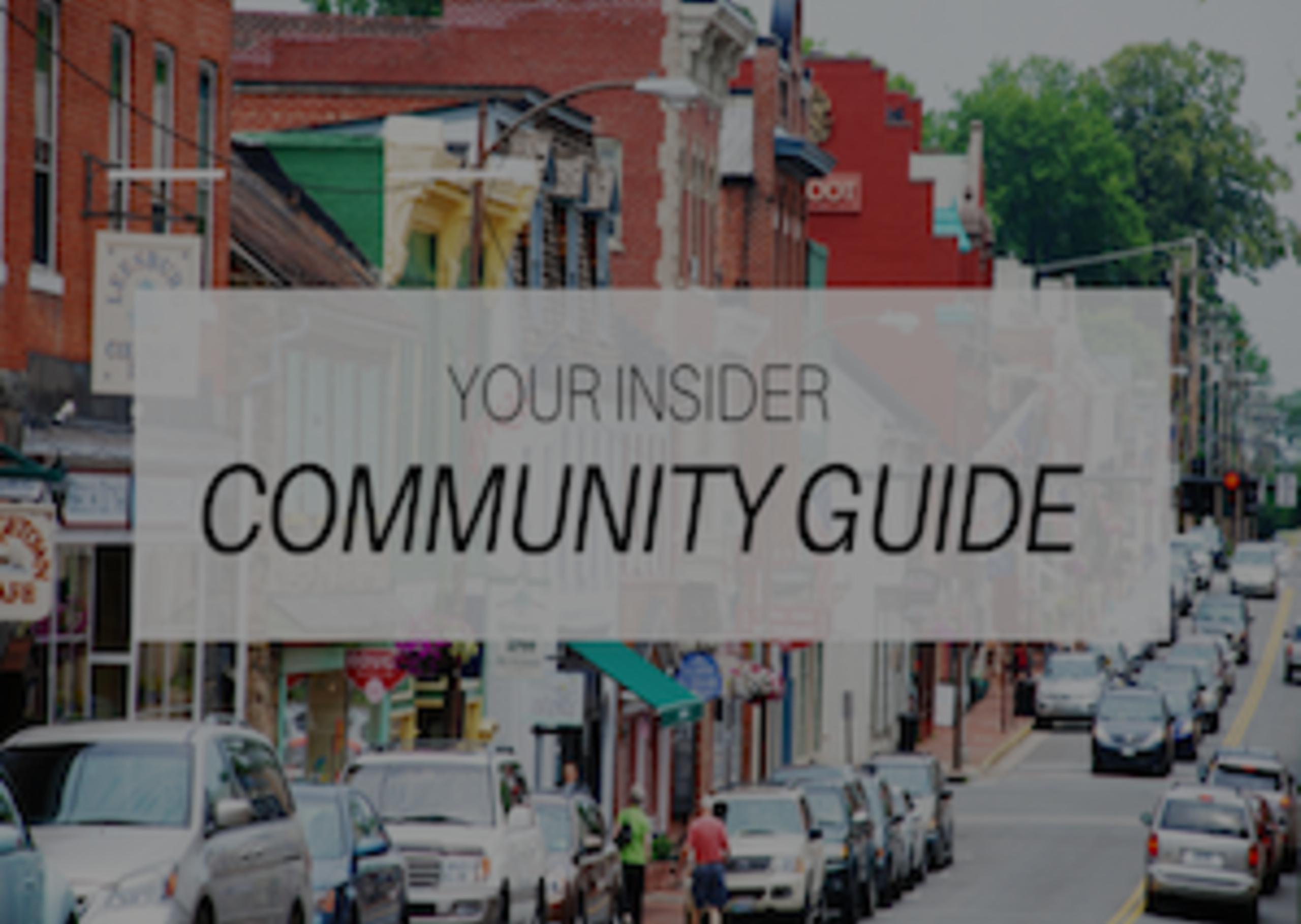 Your Insider Community Guide: Loudoun & Beyond