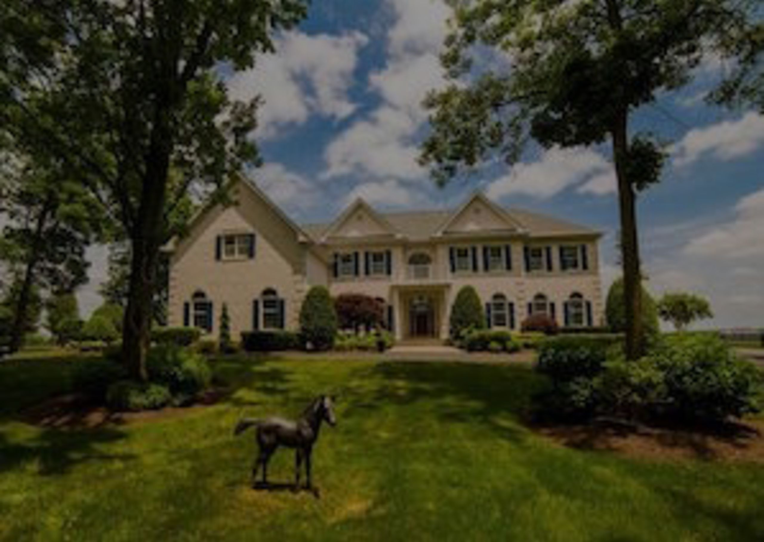 Just Listed – Purcellville Country Estate, Historic Waterford Farm House, Contemporary Winchester Home, Elegant Delaplane Retreat, River Creek Patio Home