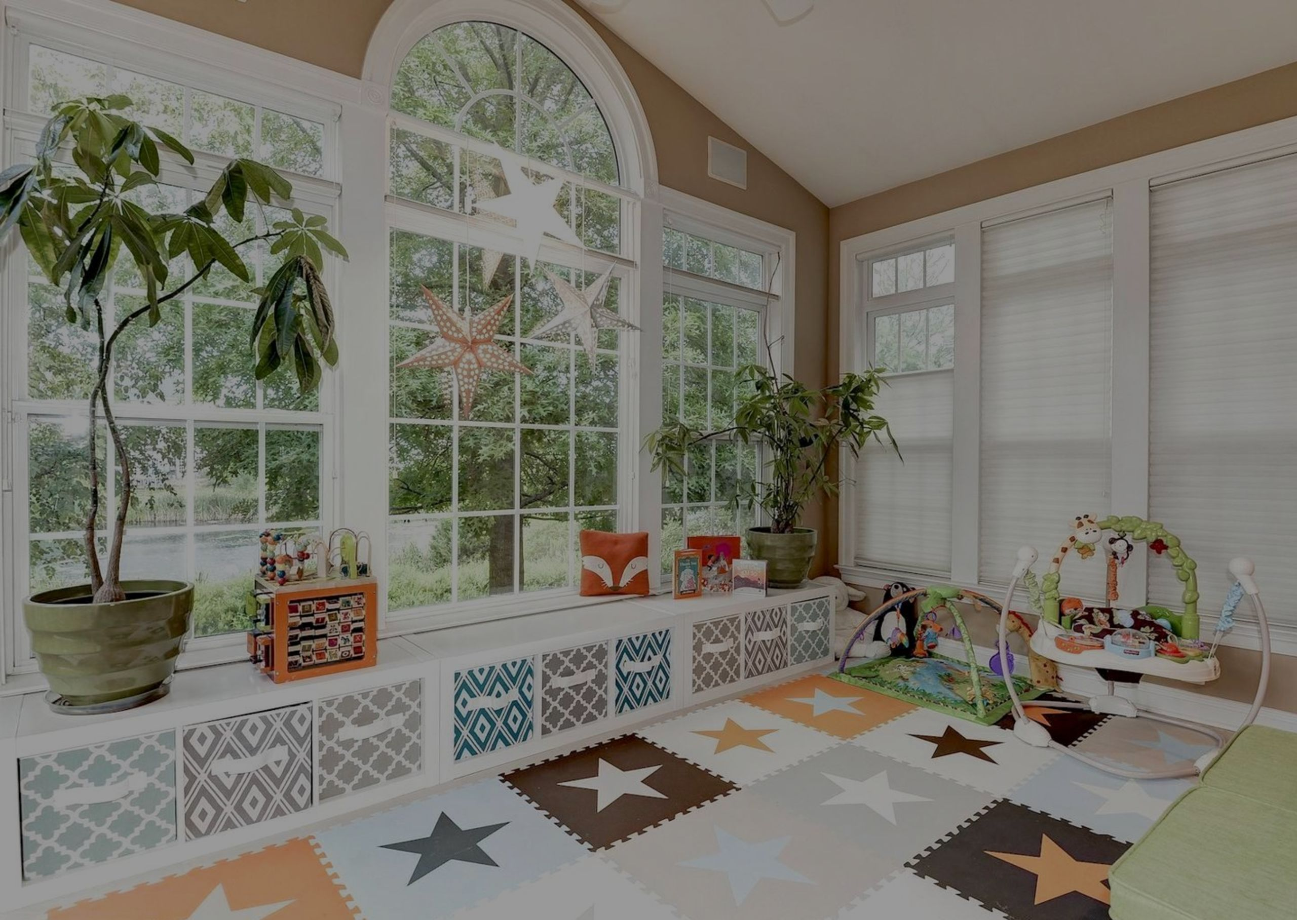 Just Listed   Sunrooms & Great Views in Loudoun