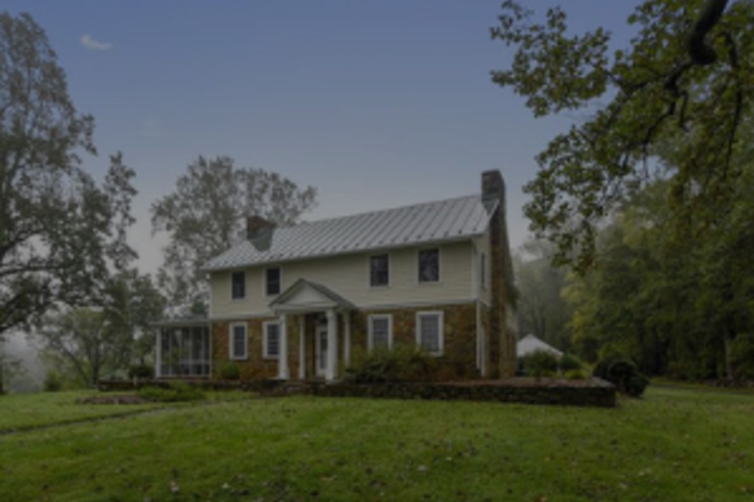 Just Listed | 9/24 Renovated Country Colonial + Peaceful Purcellville Living