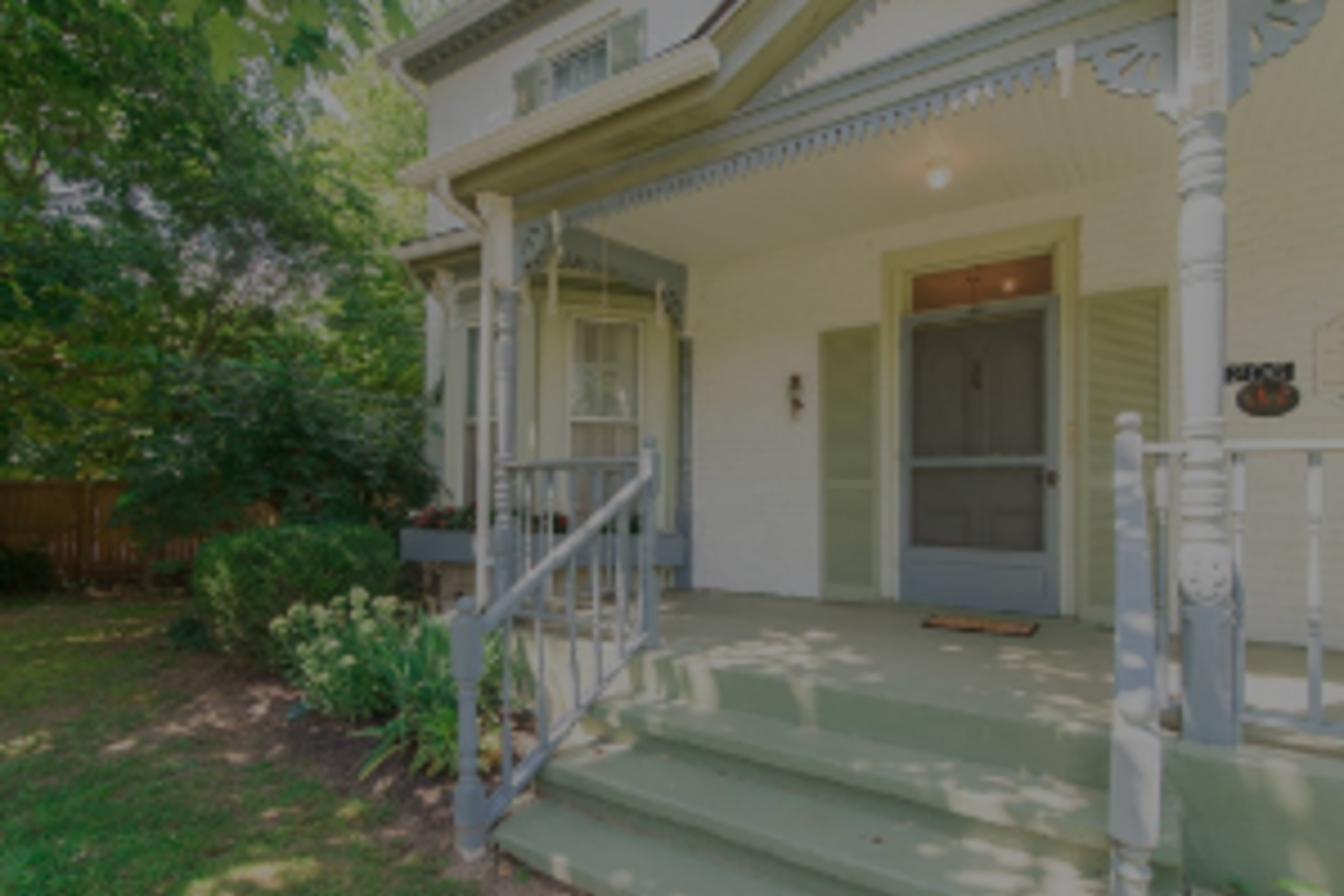 Just Listed   9/17 Porch Perfection & Outdoor Oases