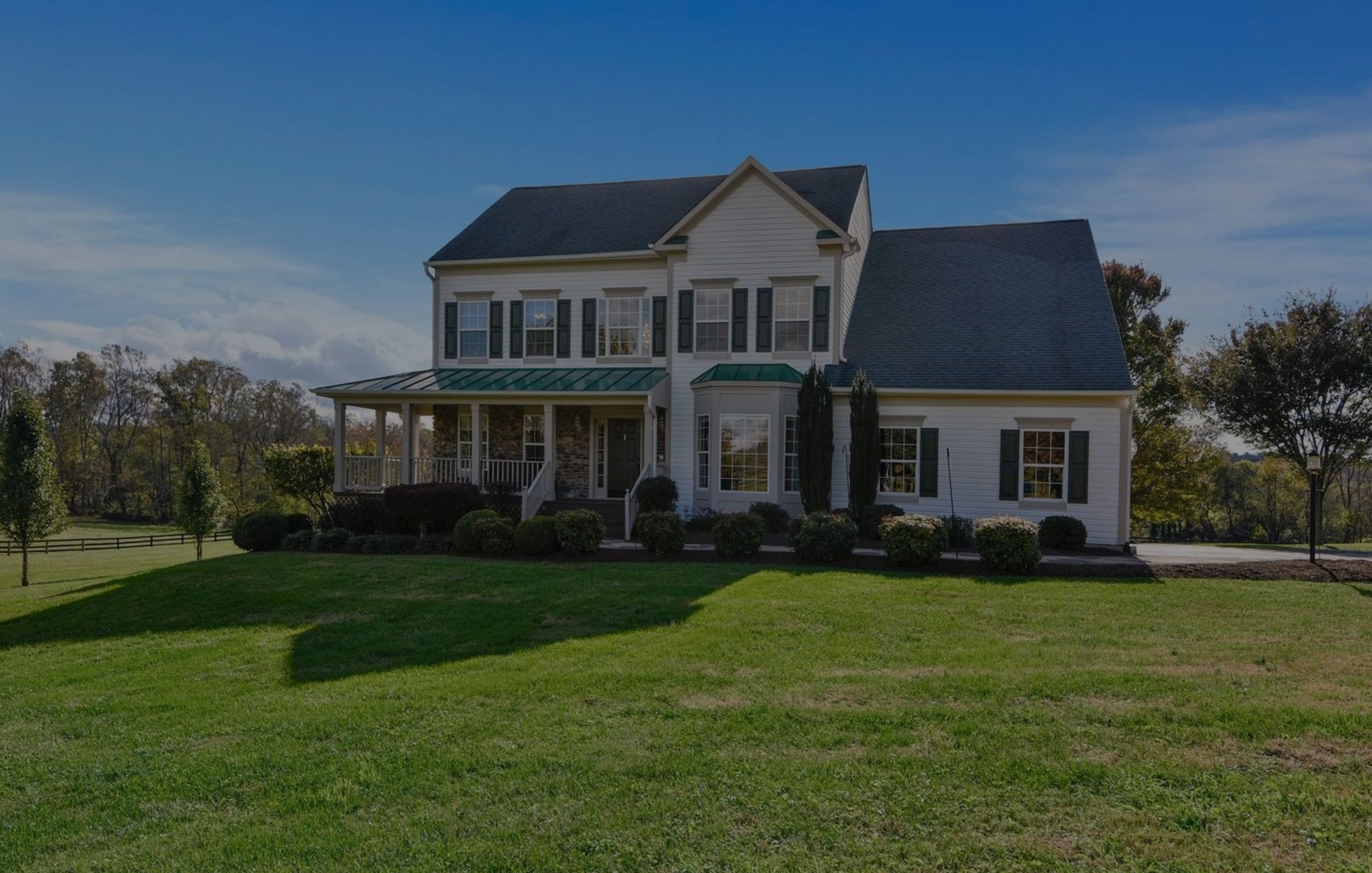 Just Listed | Excellent Exteriors in Loudoun County