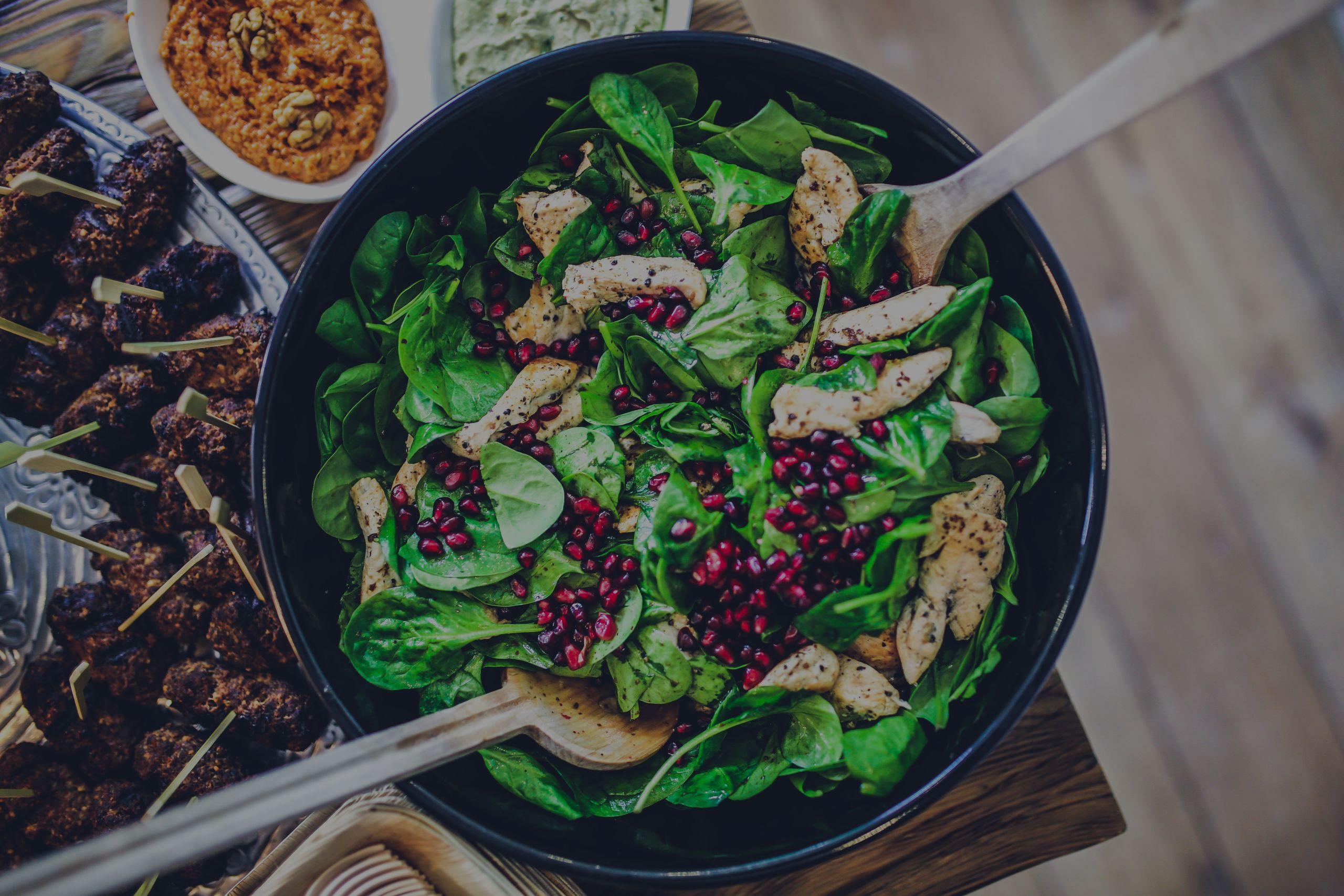 Restaurant Guide | Manassas, VA