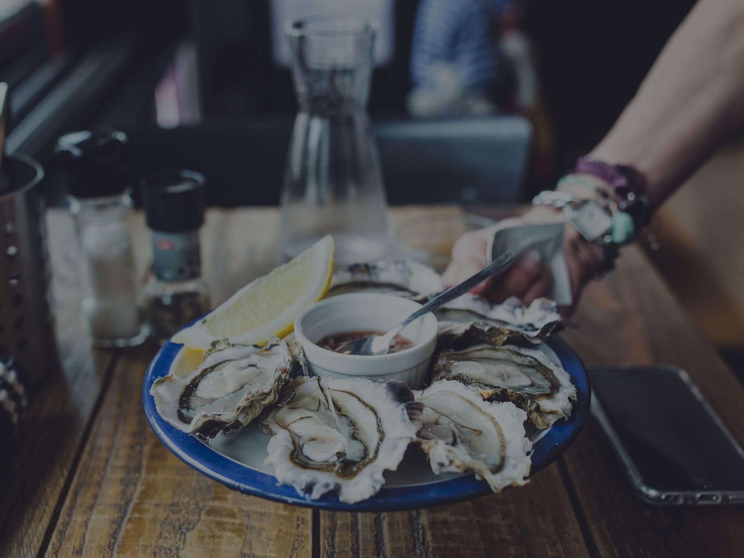 Restaurant Guide | Leesburg, VA