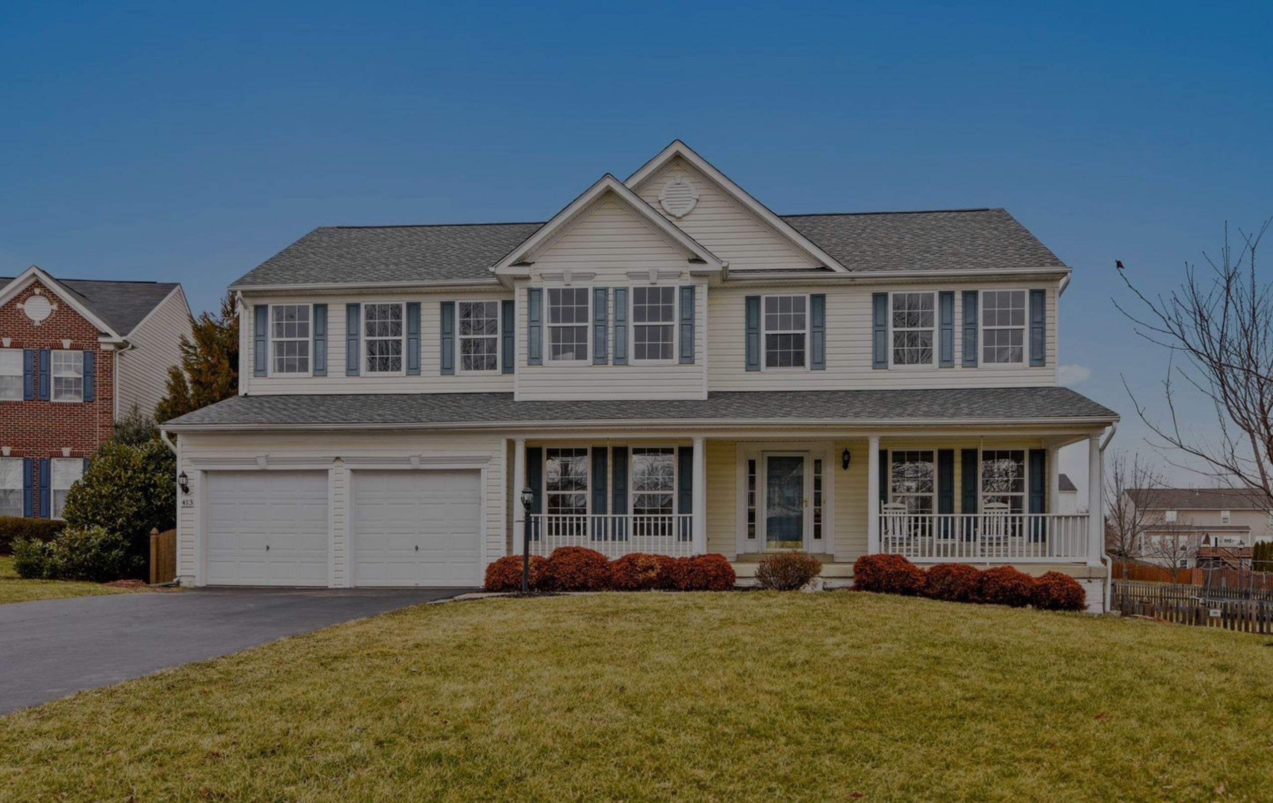 Just Listed | Custom Homes in Fairfax & Loudoun