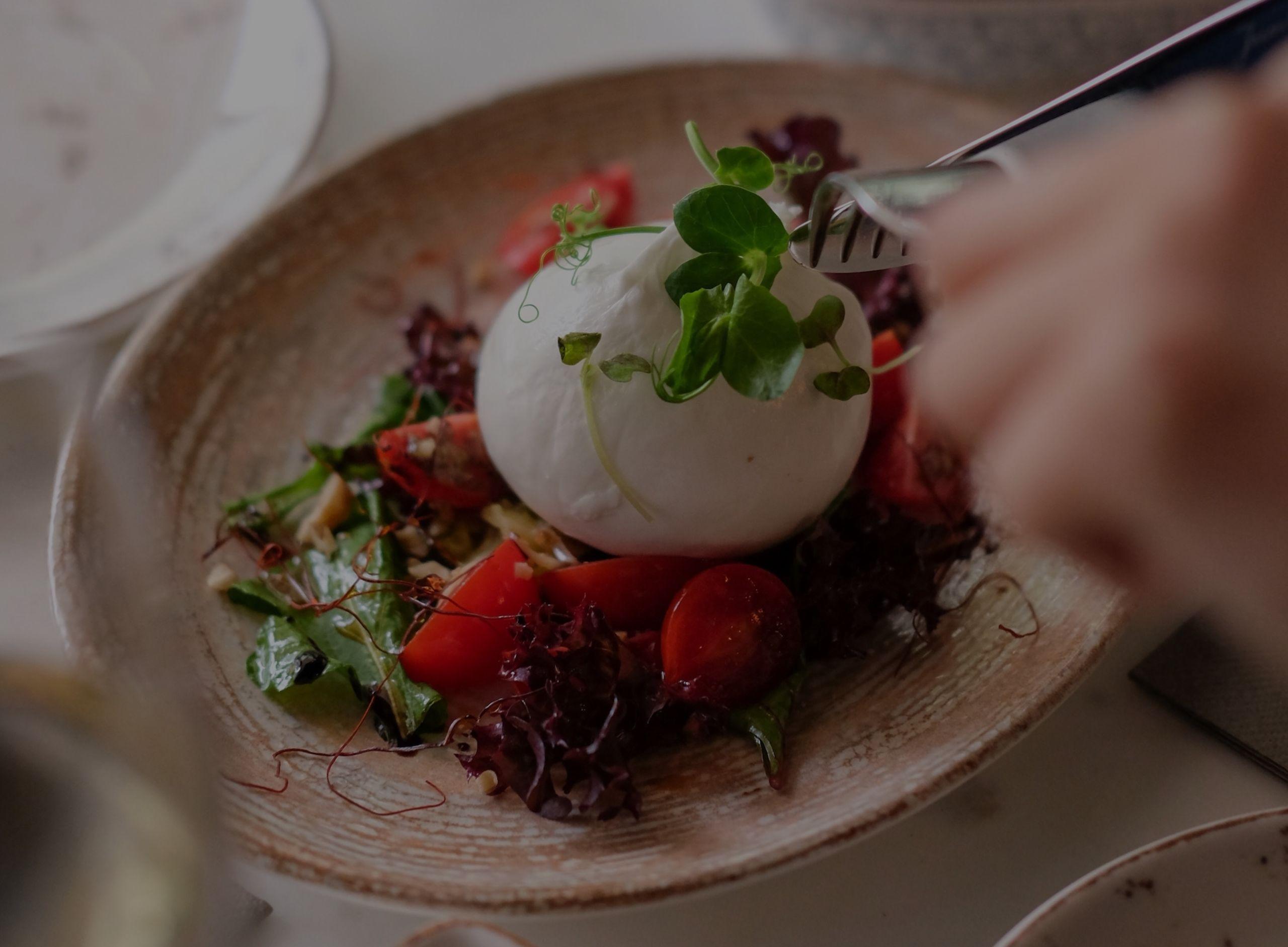 Restaurant Guide | Purcellville vol. 2