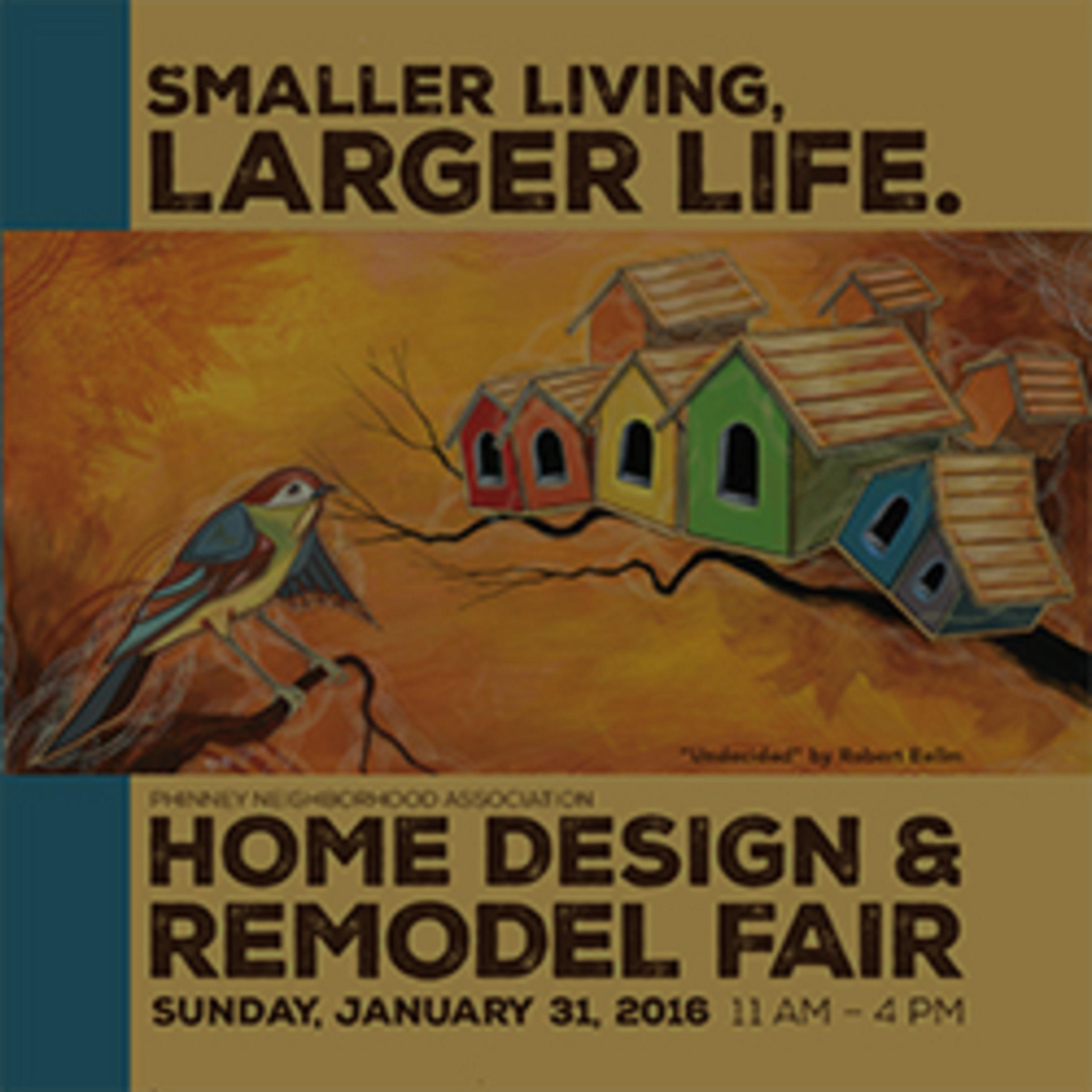PNA Home Design and Remodel Fair
