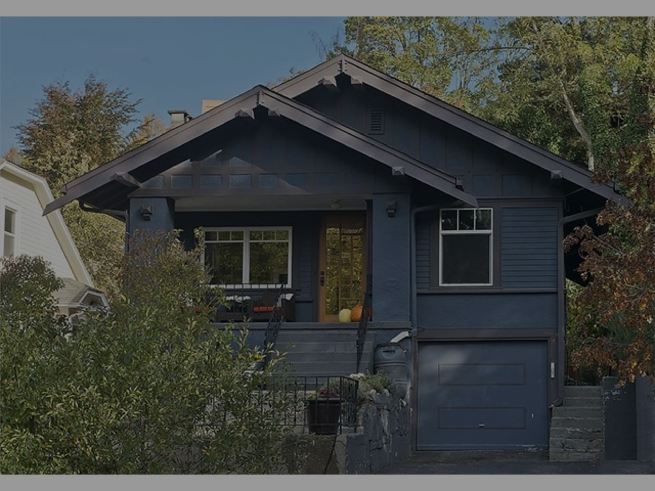 Classic Phinney Ridge Craftsman in a Great Location