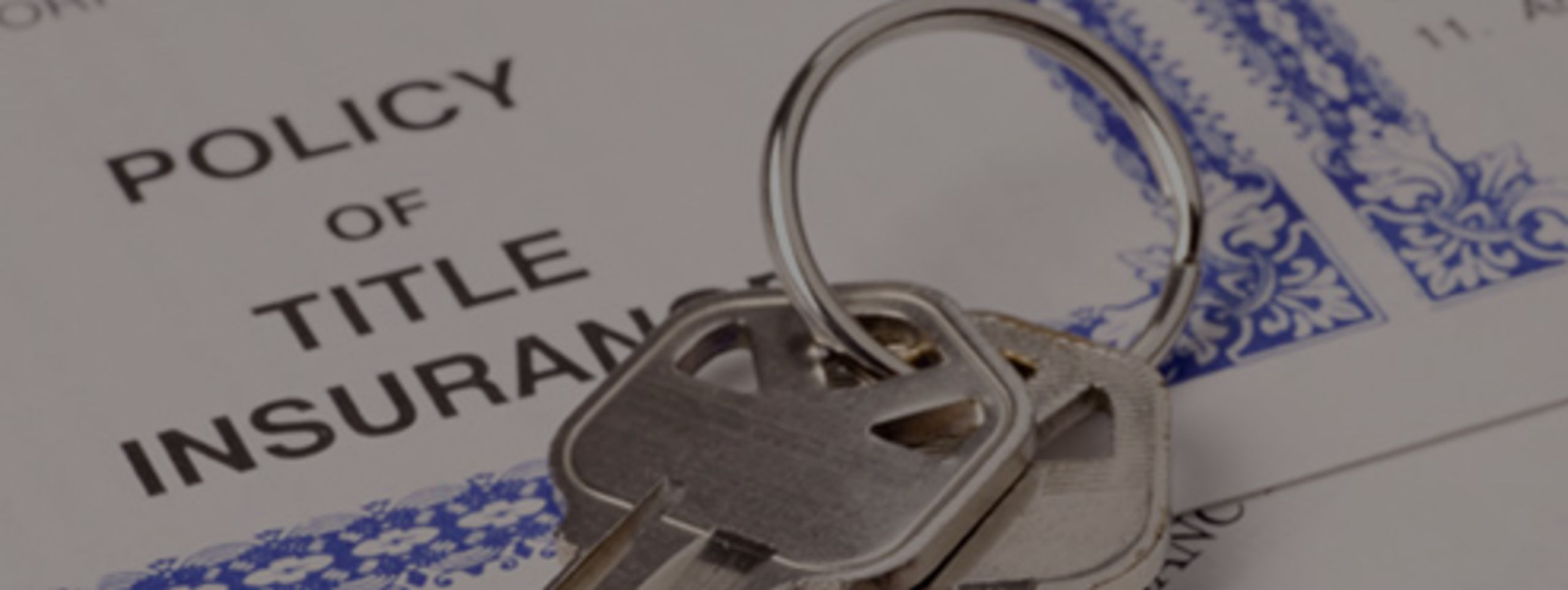 Title Insurance – Should you have it?