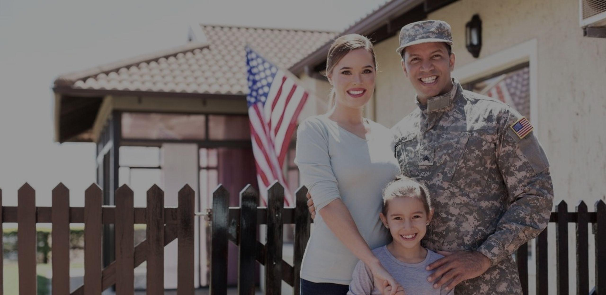 Veteran Housing Assistance