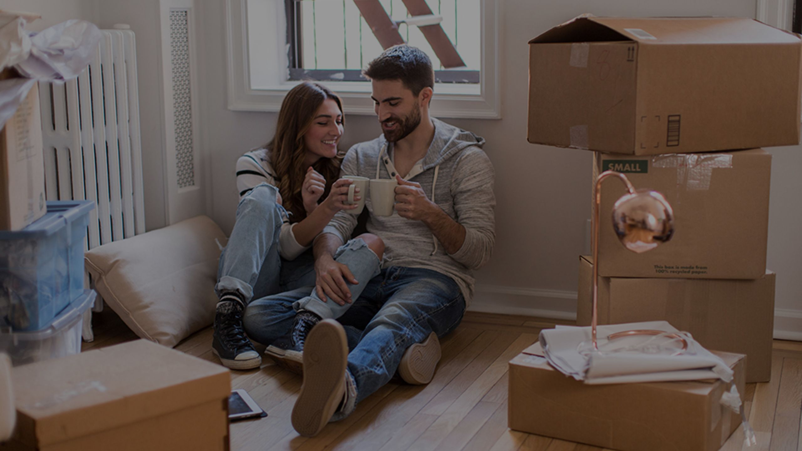 9 Necessary Things To Do Before You Move Into Your New Home