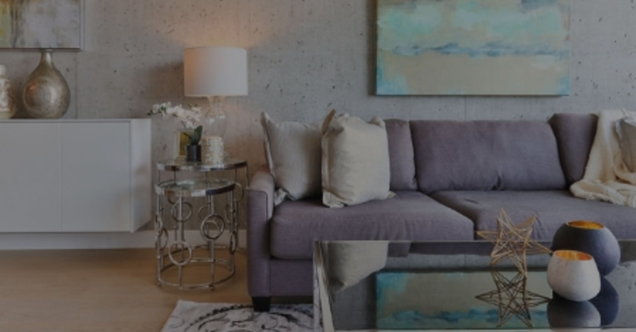 Staging to Make Your Home Stand Out