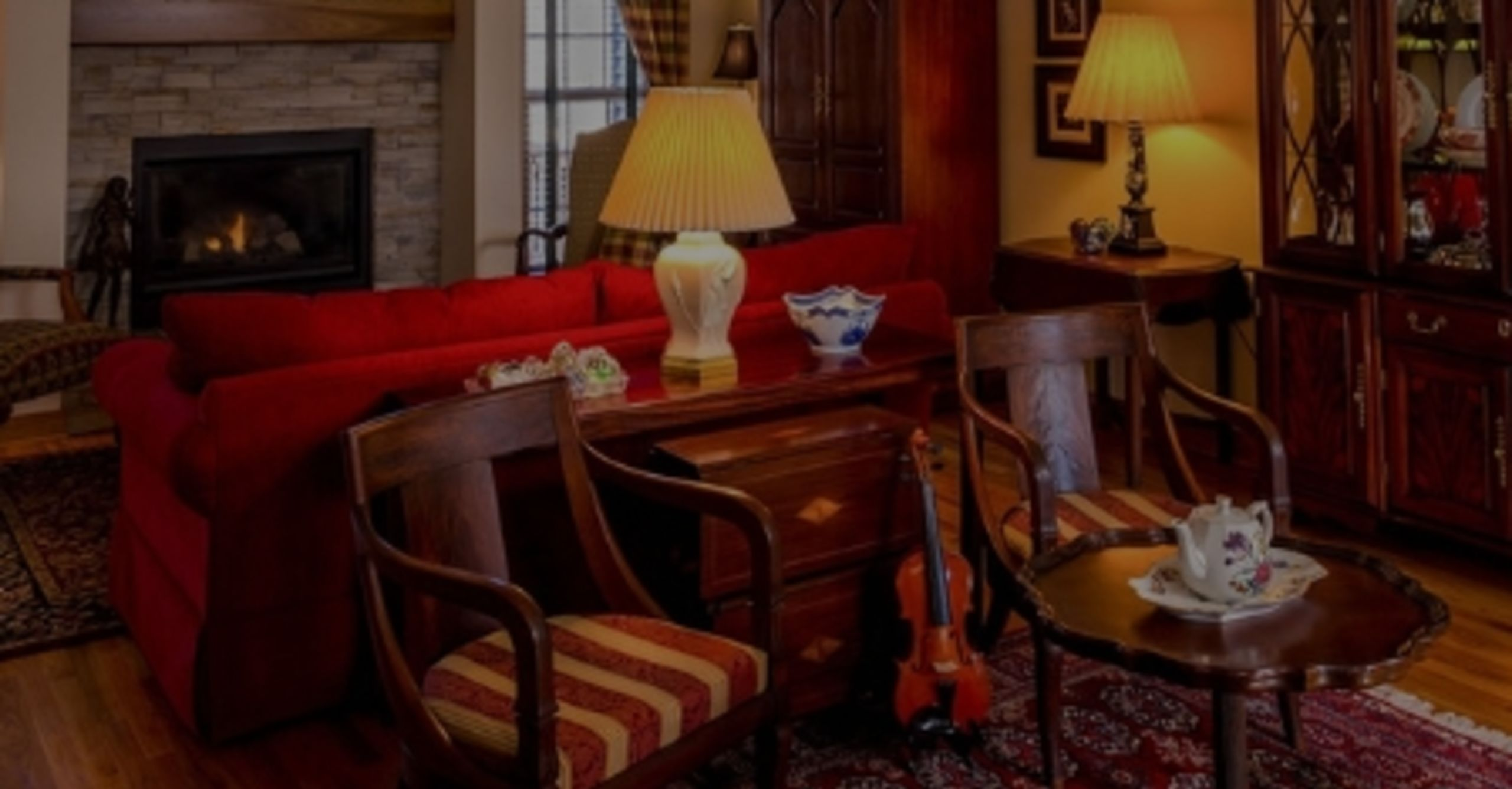 Fine Furniture Investments